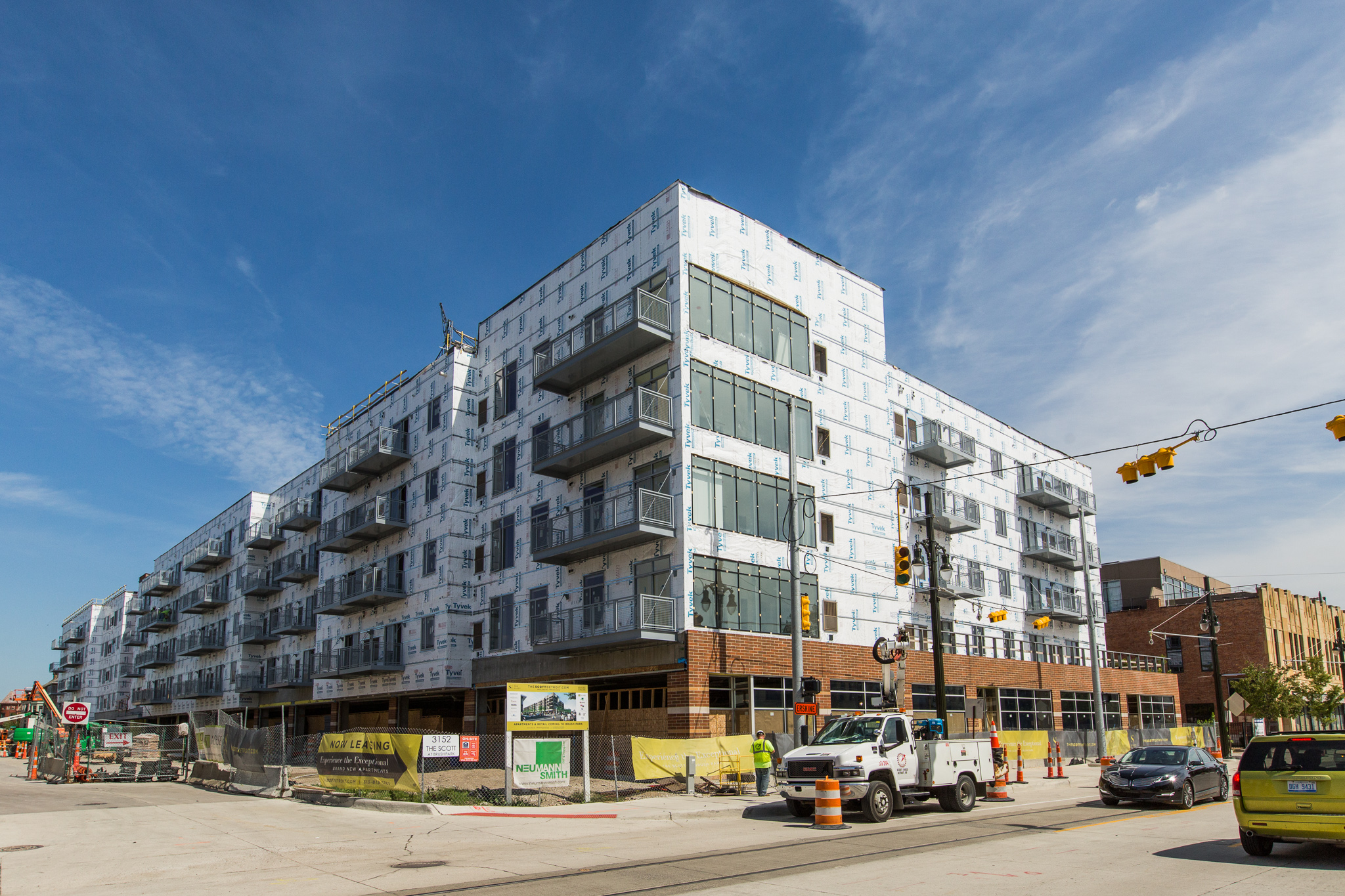 Orleans Landing Luxury Apartments And Townhomes