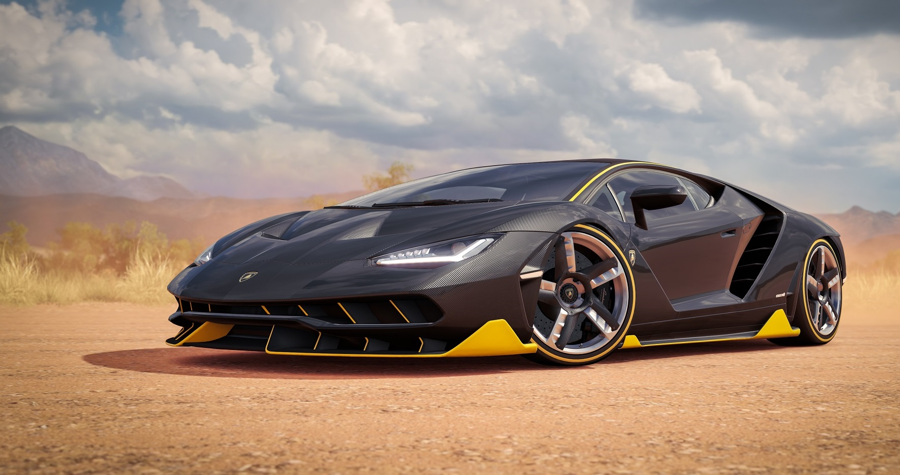 Best Cars To Sell In Forza Horizon