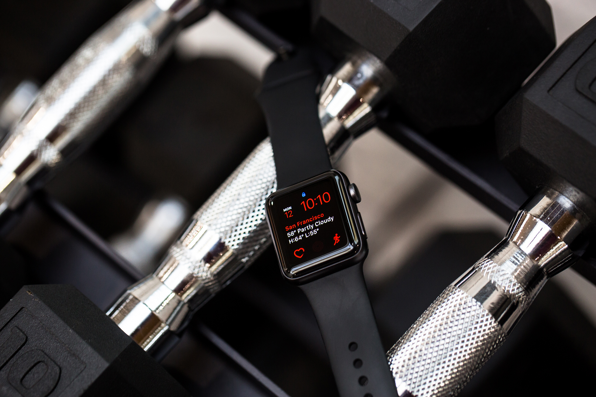 apple watch series 2 review work it out the verge