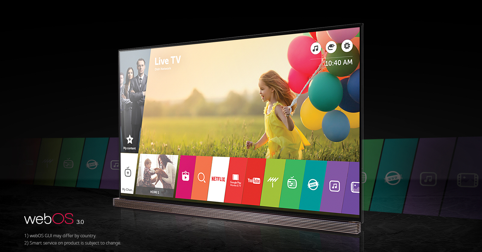 you can buy lg 39 s 77 inch oled 4k tv for 20 000 this. Black Bedroom Furniture Sets. Home Design Ideas