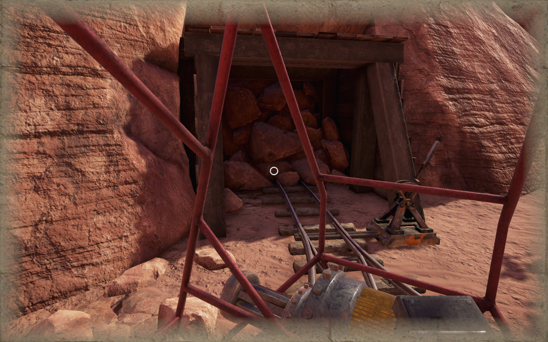 Obduction walkthrough: Hunrath 3  Opening Farley's vault