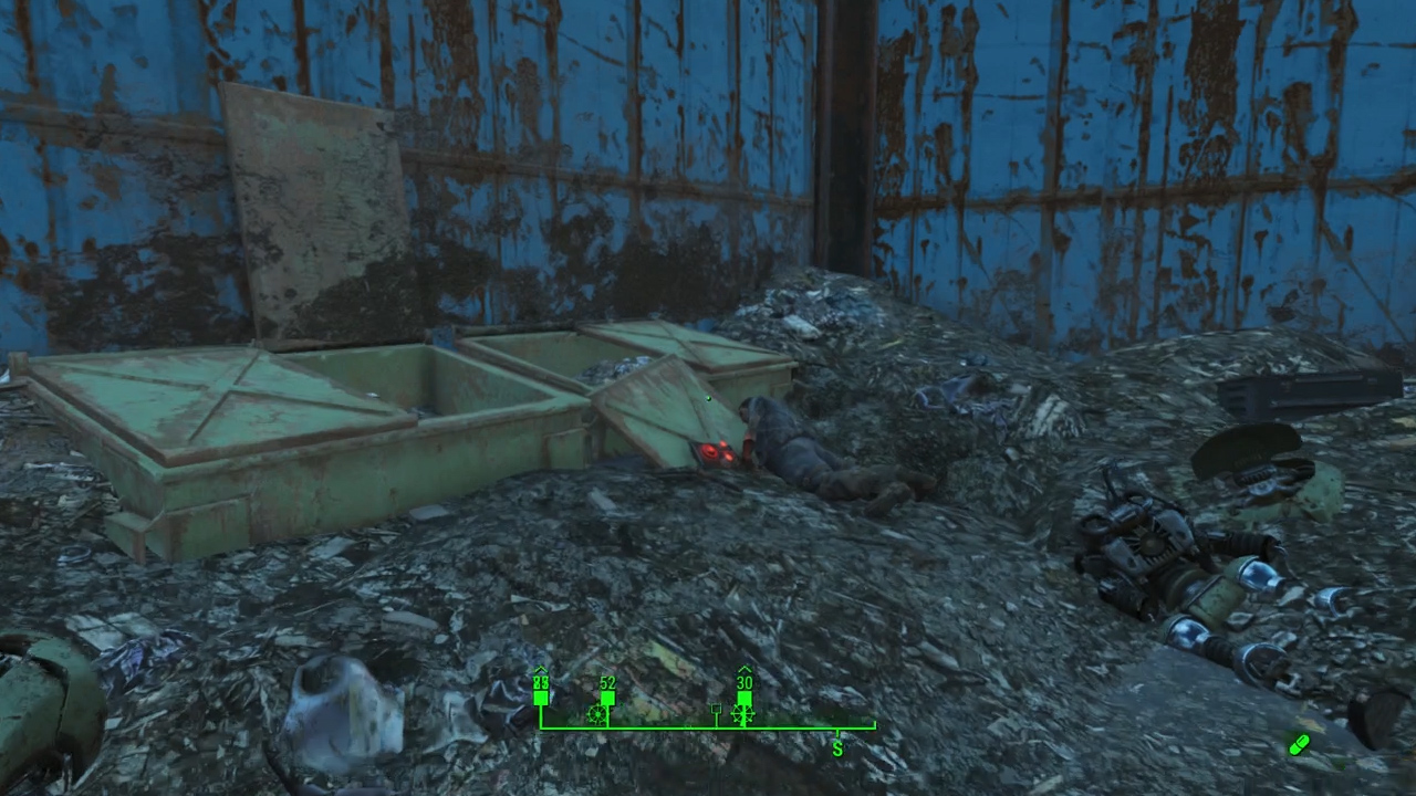 Fallout 4 Nuka-World c...