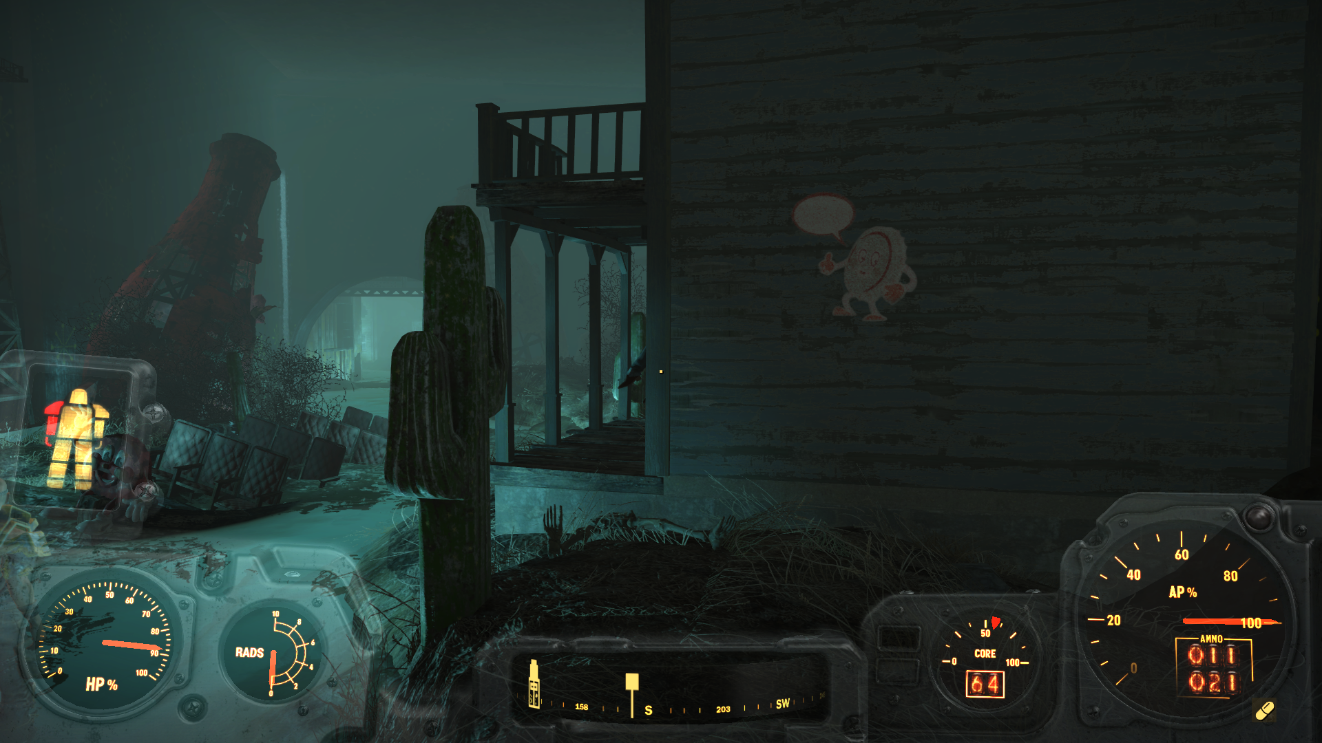 Fallout 4 Nuka-World collectibles guide and locations - Polygon