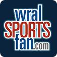 WRAL SportsFan logo