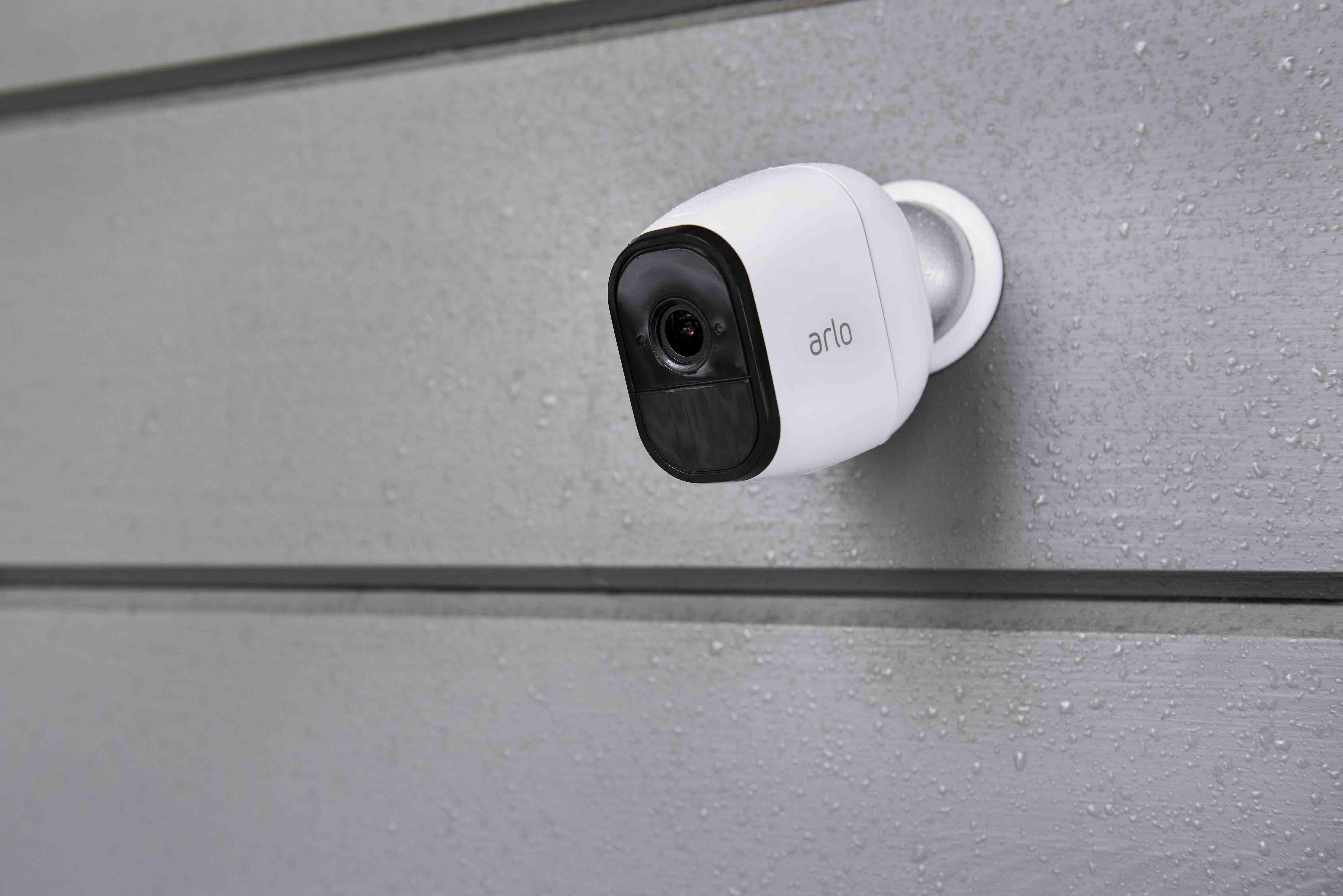 Netgear Claims Its New Wireless Security Camera Lasts Six