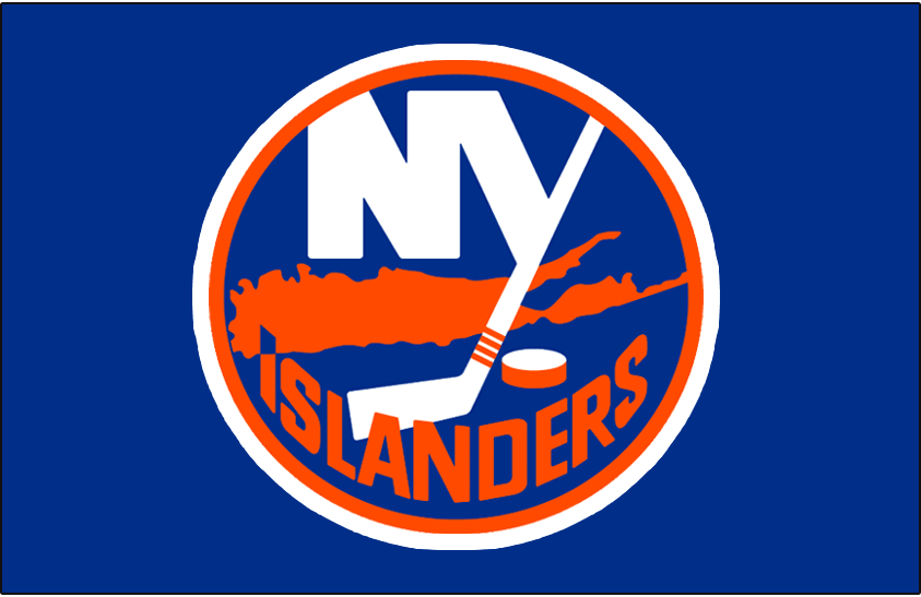 Ny Islanders Hockey Game