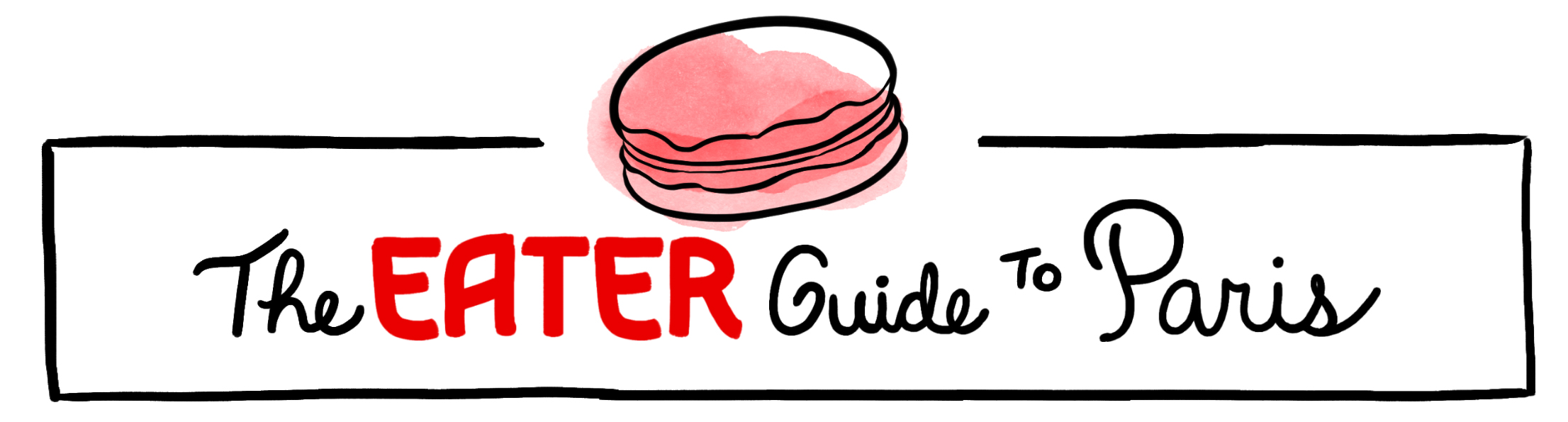 The Eater Guide to Paris - Eater