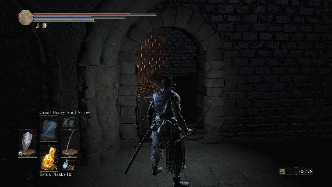 dark souls 1 bonfire guide