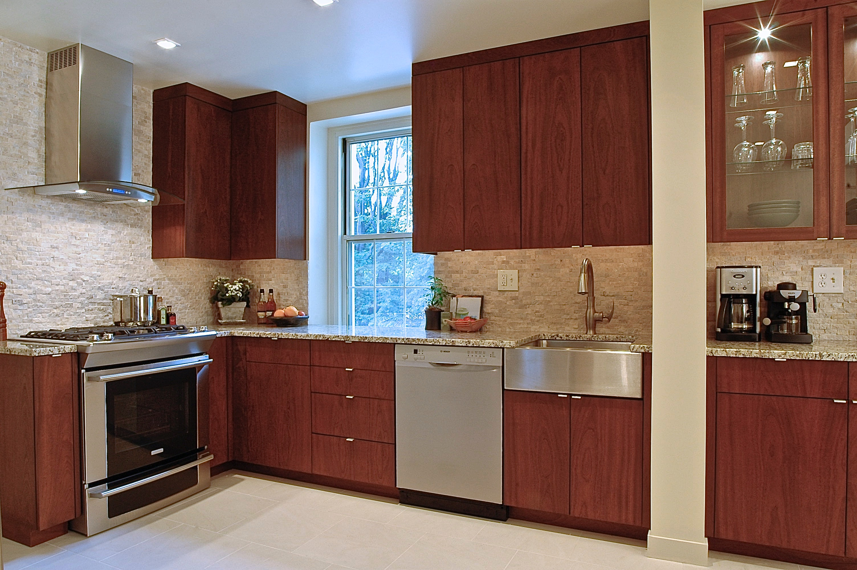 Kitchen Furniturecom A Guide To Choosing Kitchen Cabinets Curbed