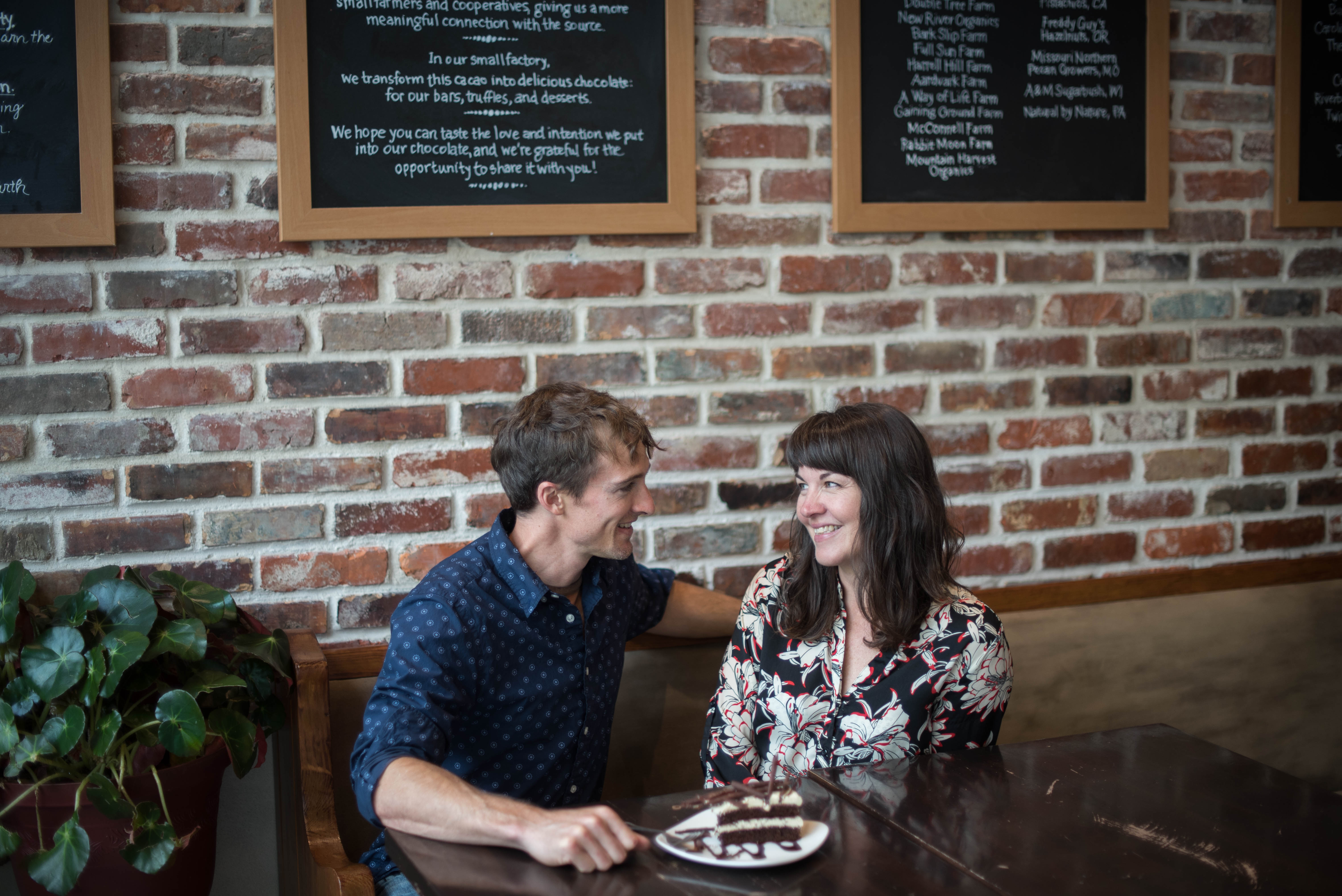 Making Artisanal Chocolate in Asheville, North Carolina - Meridian