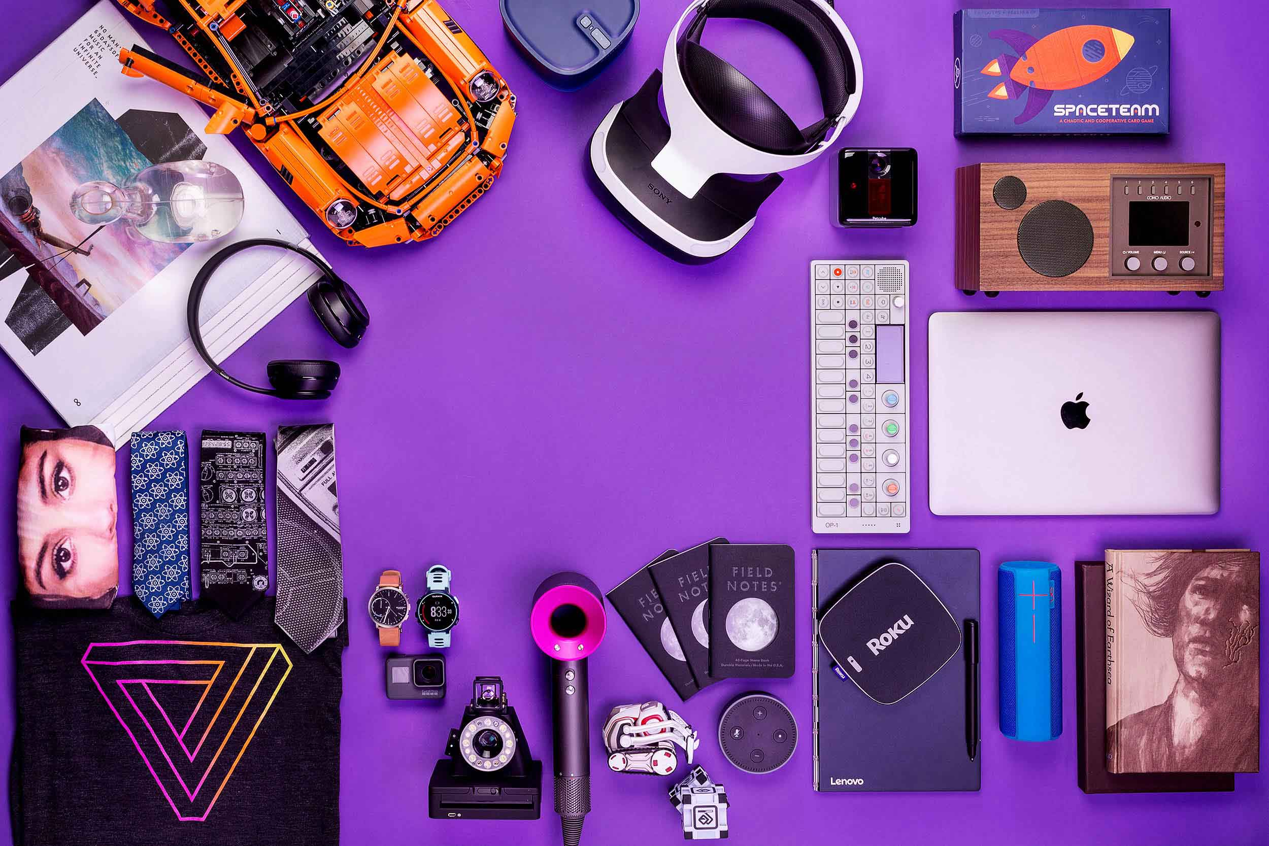 the verge 2016 holiday gift guide