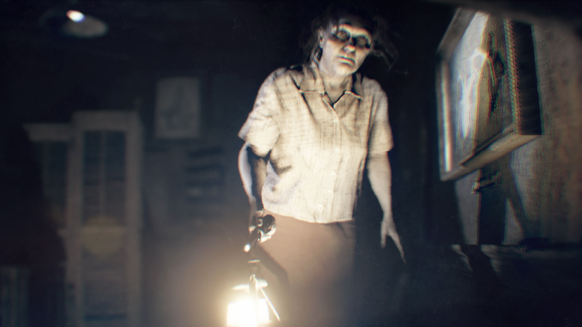 Resident Evil 7 has sold 2.5 million copies worldwide
