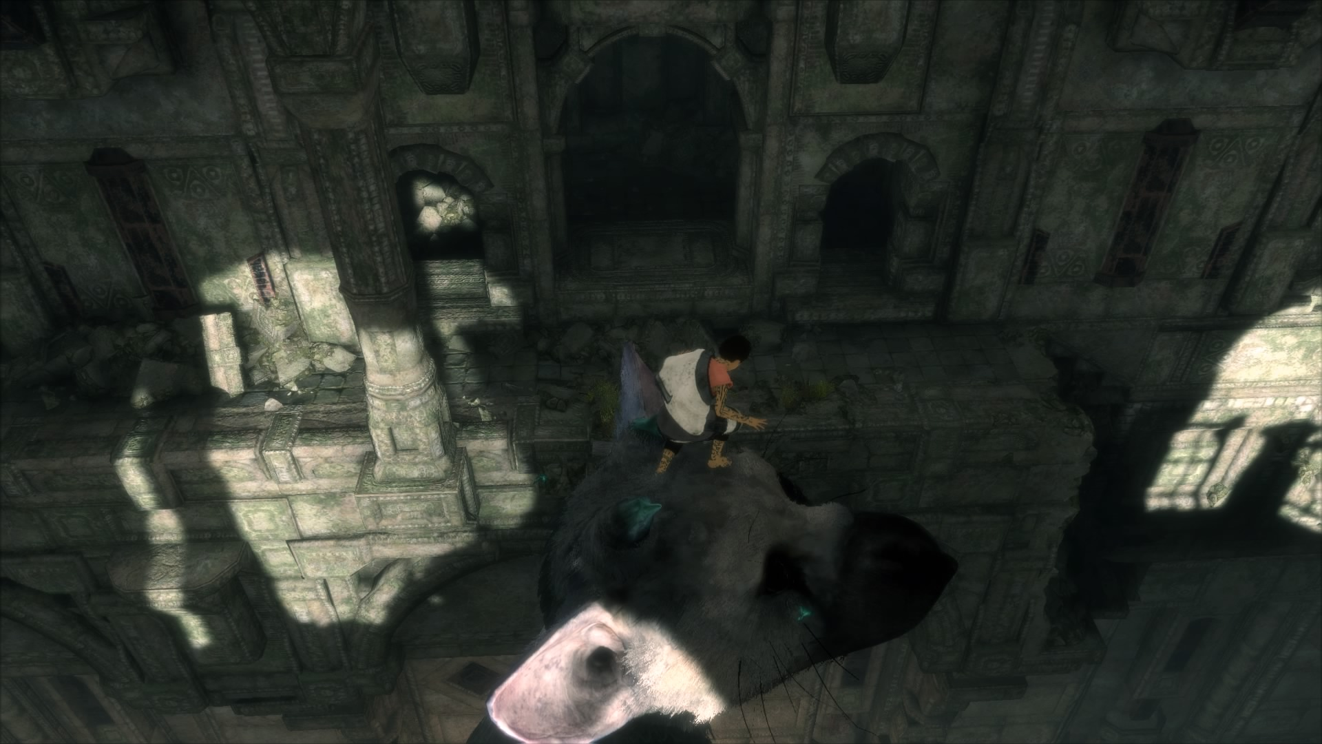 trico the last room - photo #12