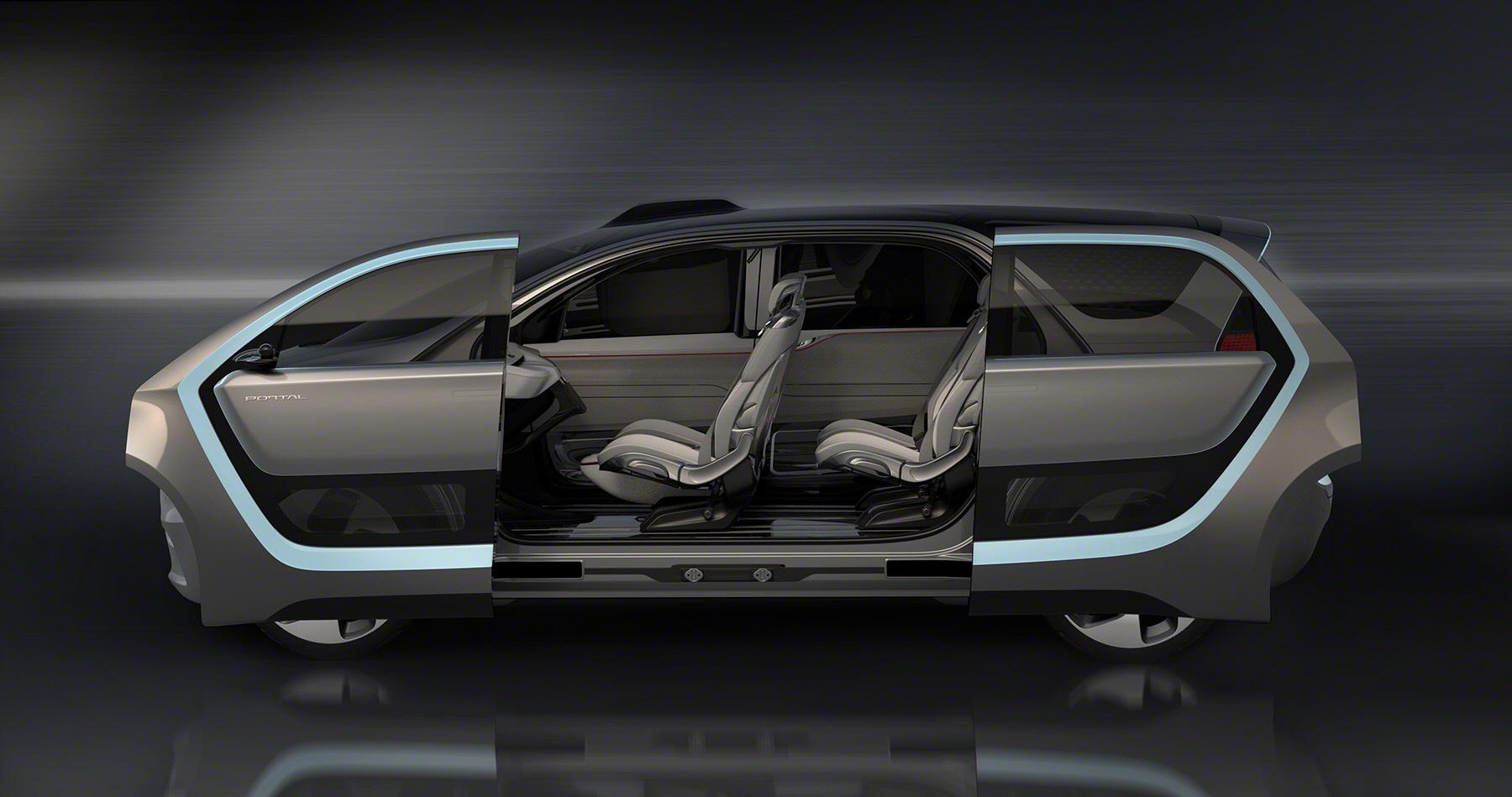 Resultado de imagen para Chrysler Portal