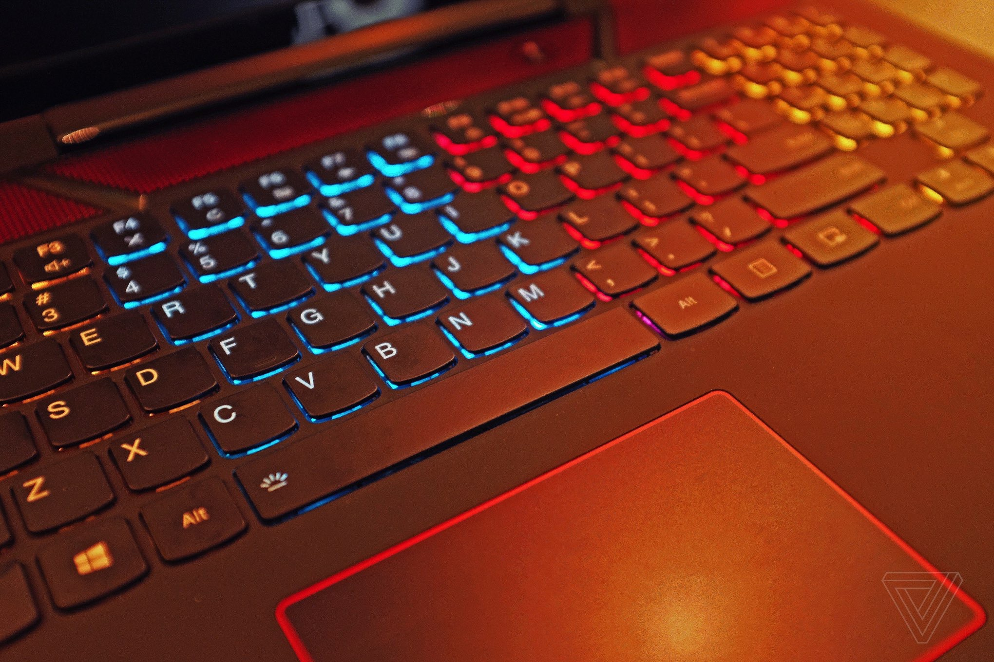 lenovo launches legion gaming brand with a couple of