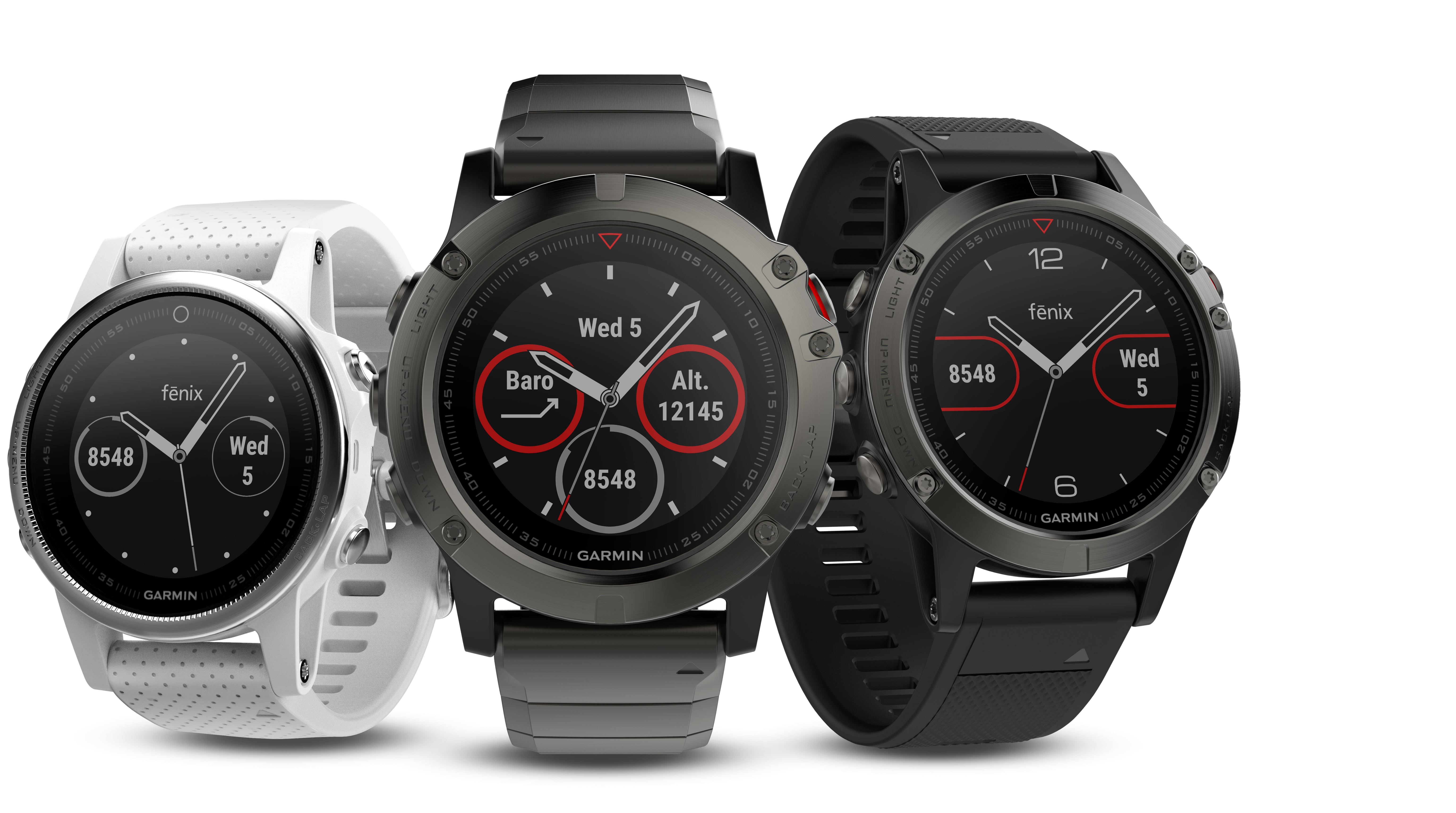 Garmin's New GPS Watch Is Made For Smaller Wrists
