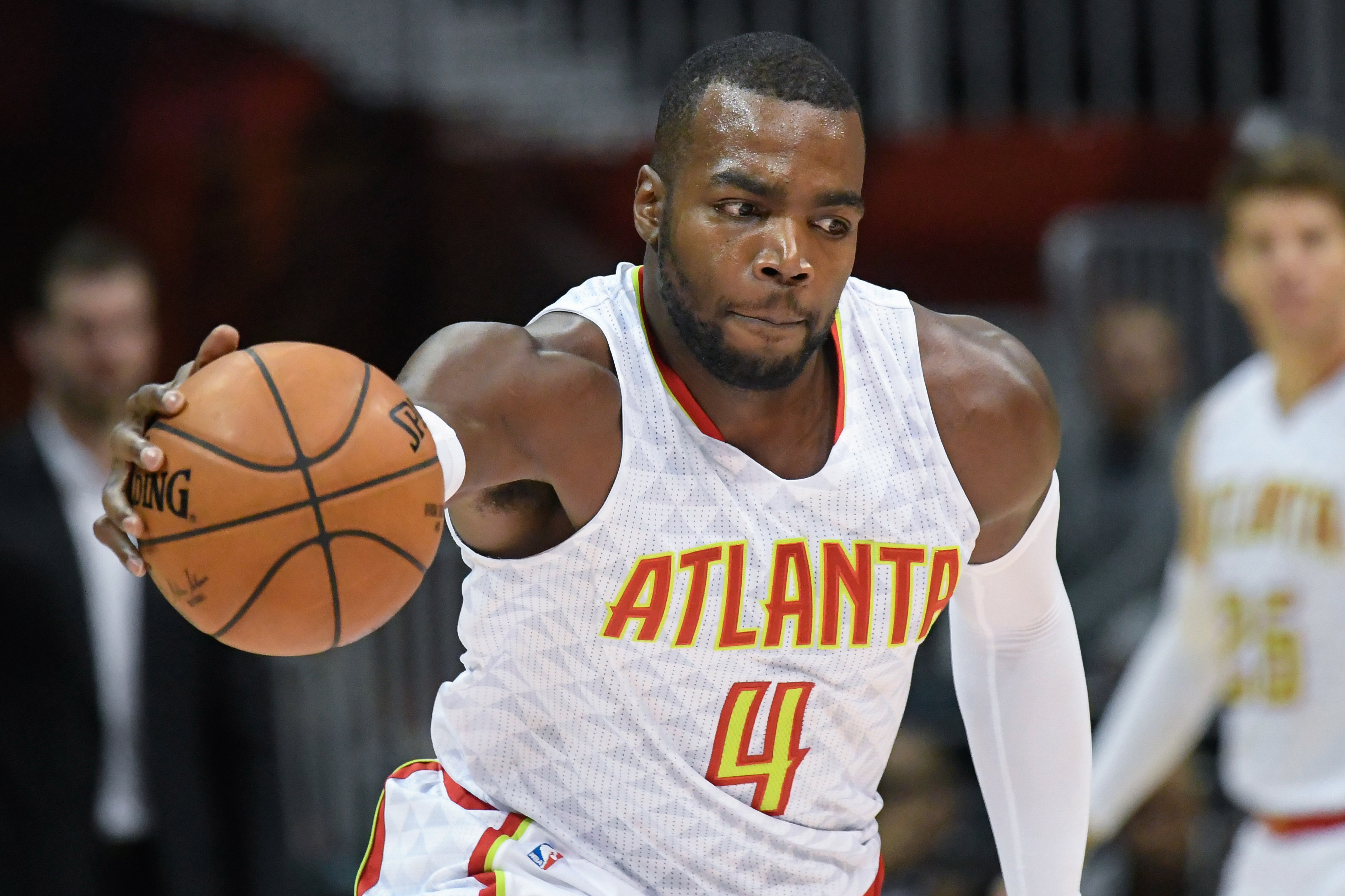 GT Brooklyn Grit ATL Hawks Wednesday 03 08 17 7 30PM RealGM