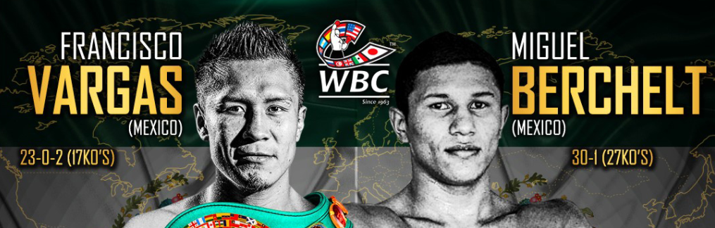Image result for vargas vs berchelt