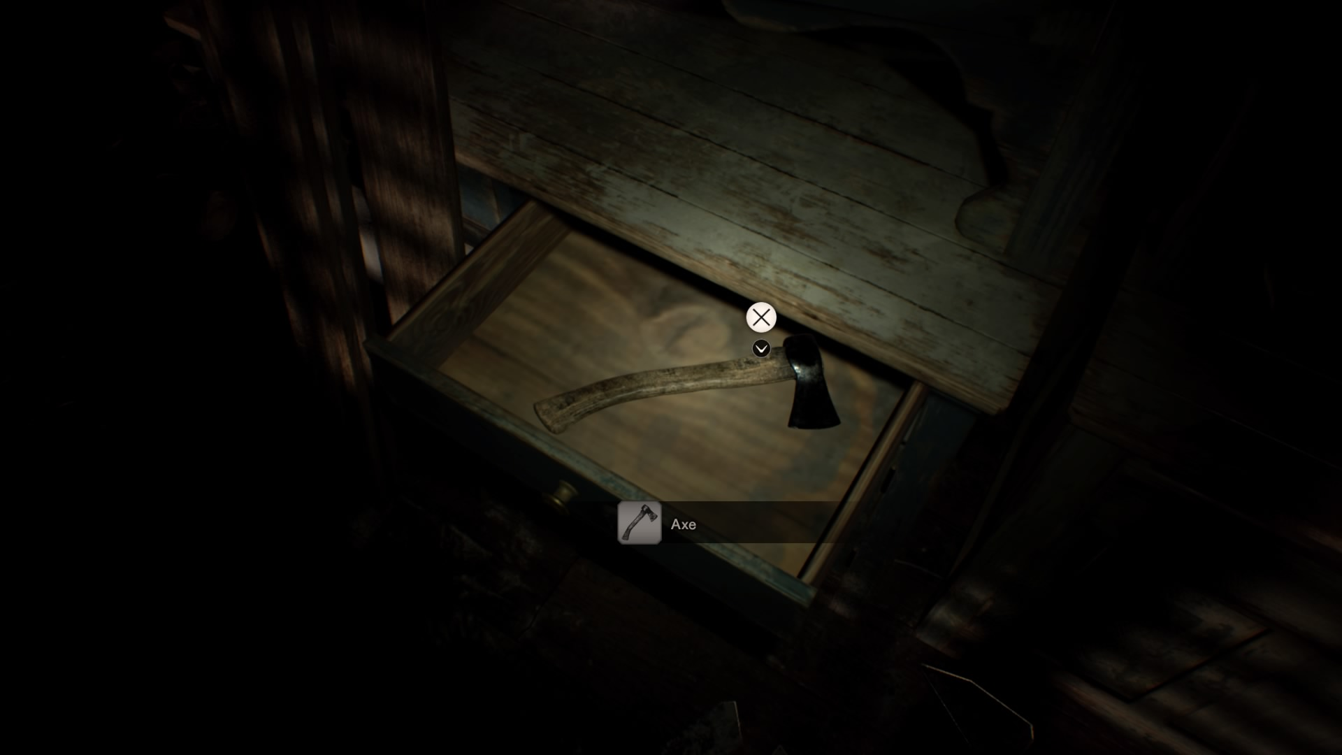 How To Get The Dirty Coin In The Resident Evil 7 Demo