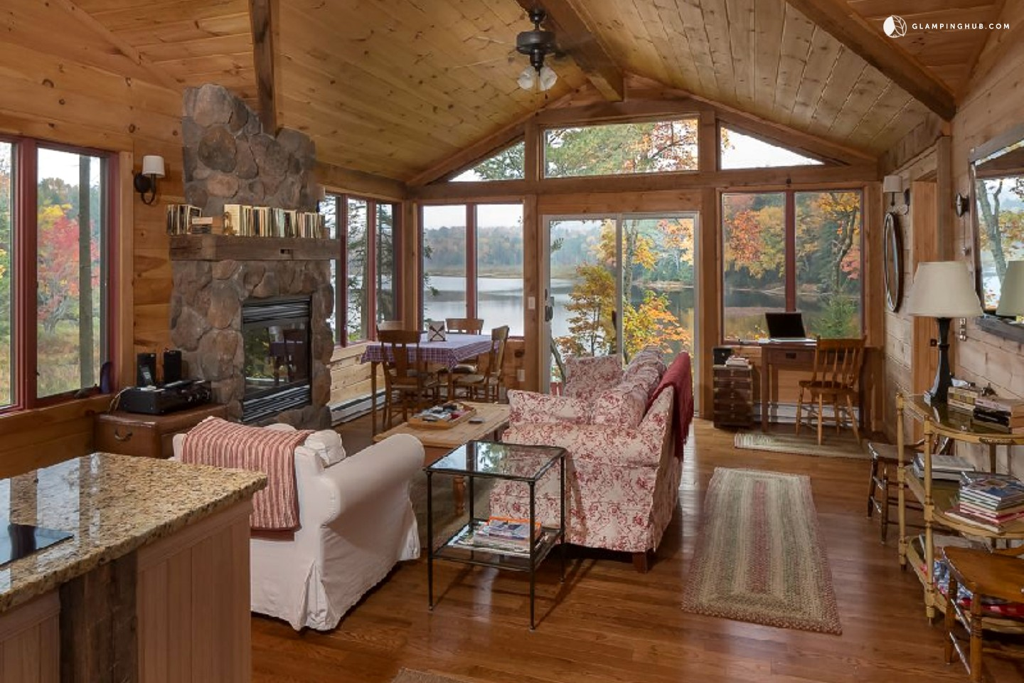 8 Cozy Cabins Near Nyc To Rent For A Winter Getaway