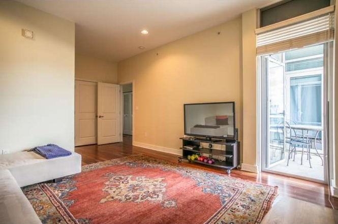 Sunny Old City Condo Takes Up Whole Floor  Asks  1 5m