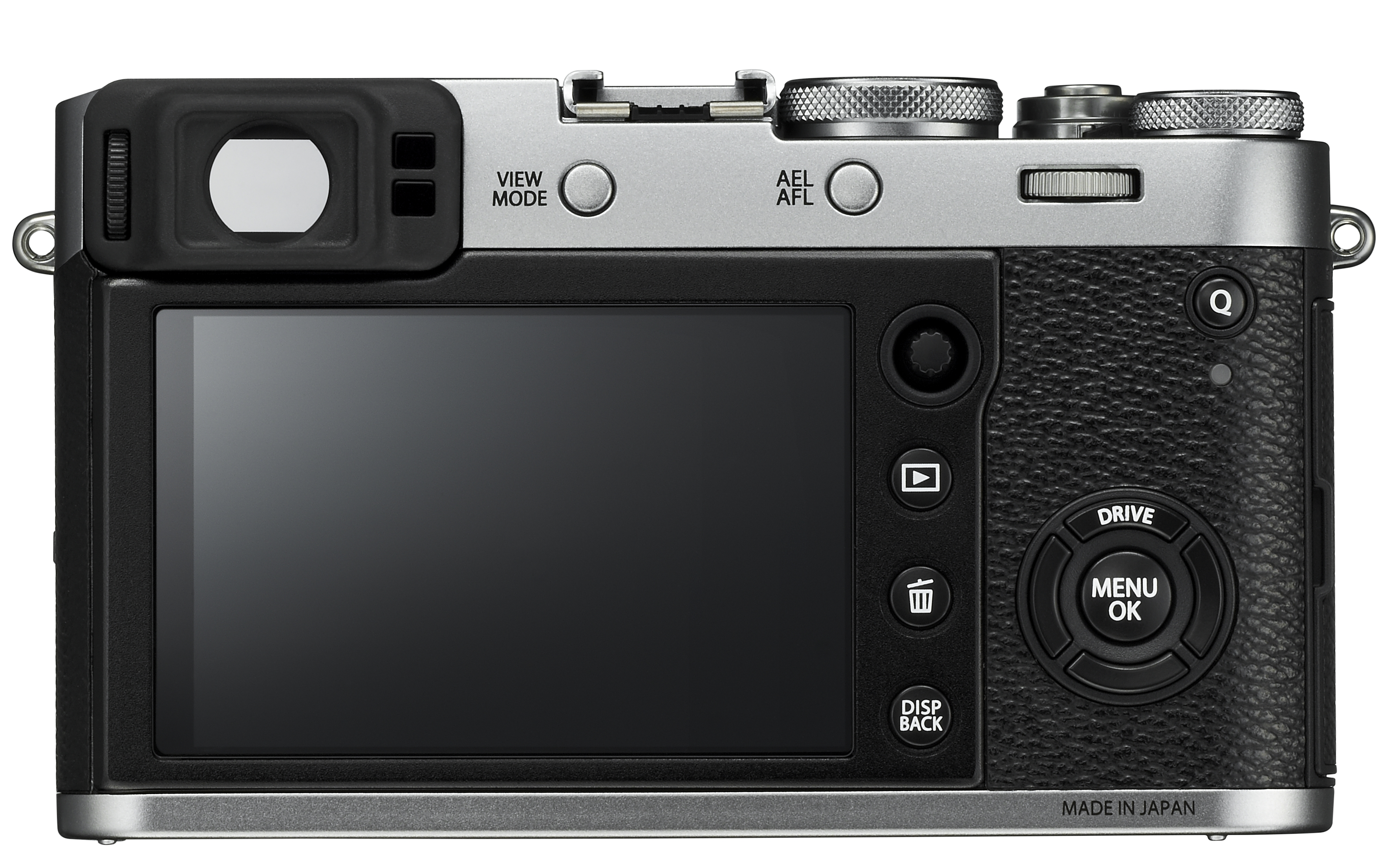 Fujifilm's latest X-Series cameras offer faster, sharper shooting