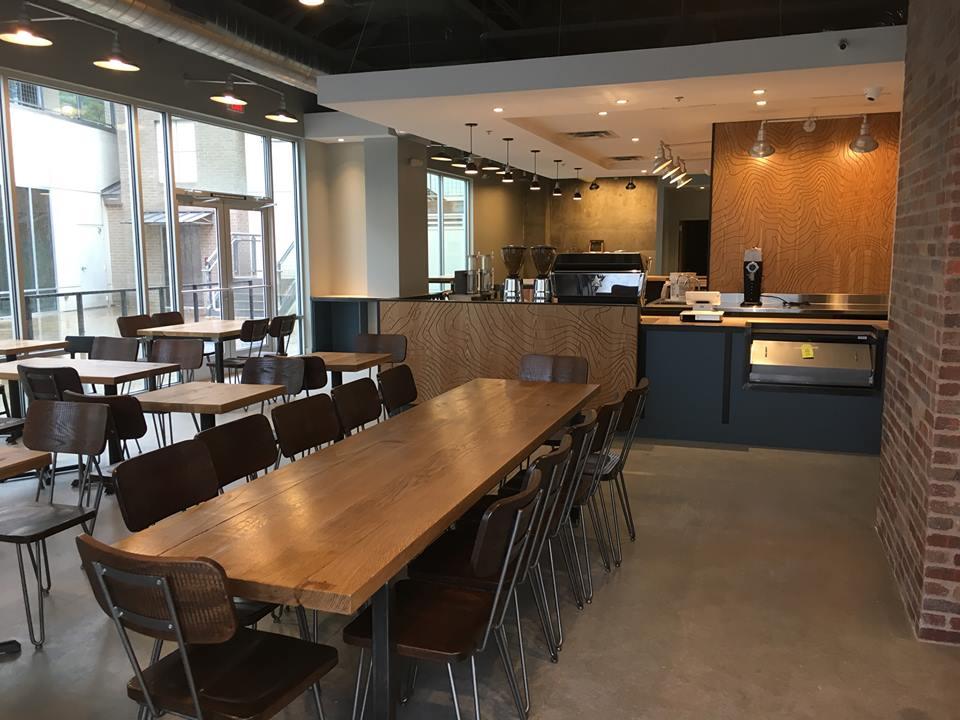 New austin restaurant openings kemuri kuneho chi lantro for 11506 century oaks terrace austin