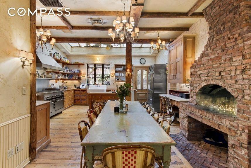 Restaurateur Keith Mcnally S Gorgeous West Village