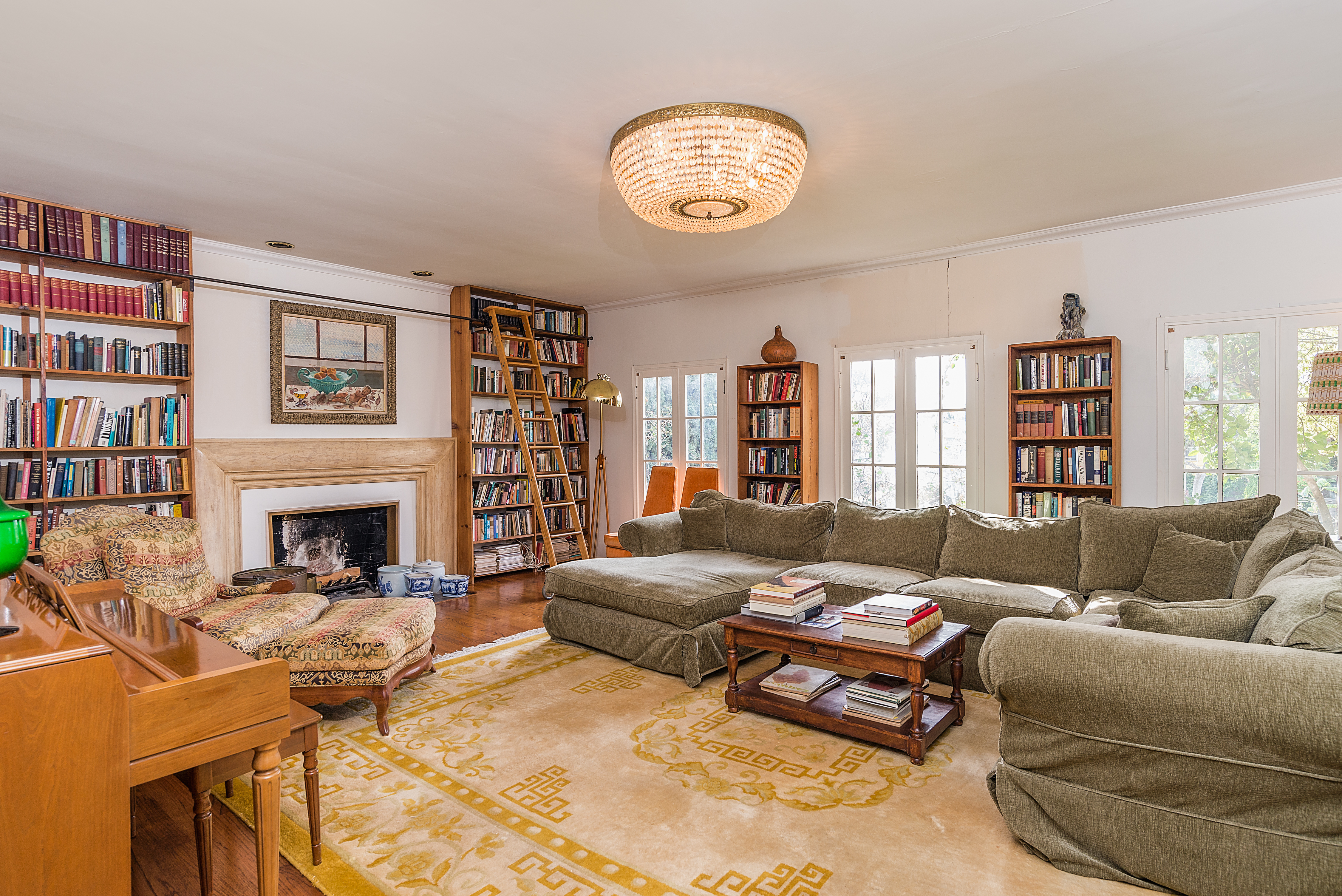 Gracious 1920s Spanish In Koreatown Shows A Lot Of Potential For 11M