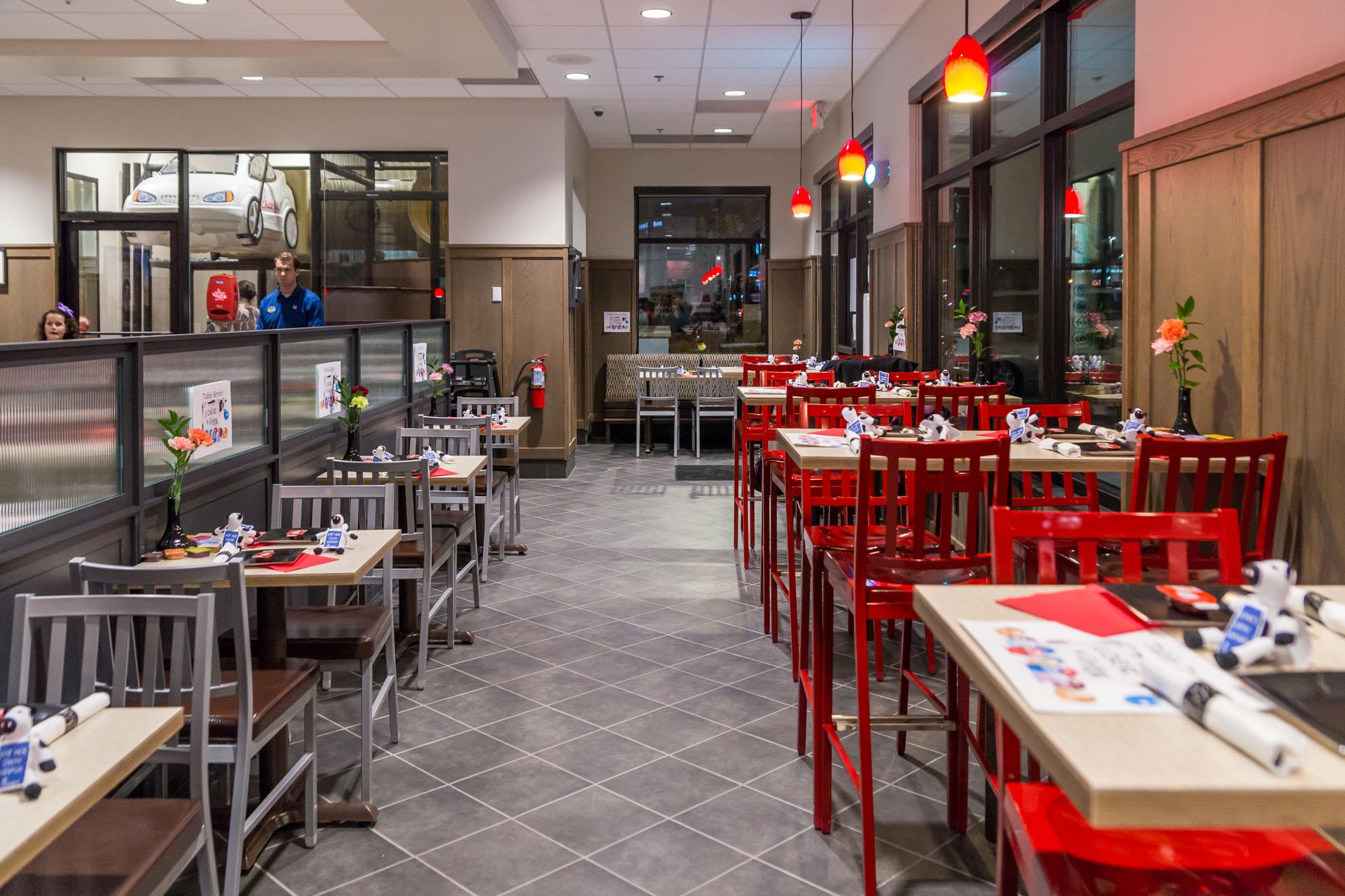 Portland Restaurants Open Now
