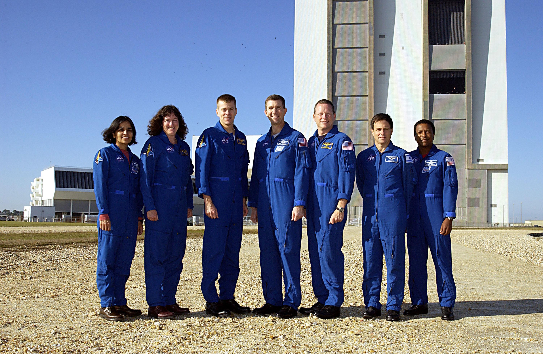 space shuttle columbia 2017 - photo #46