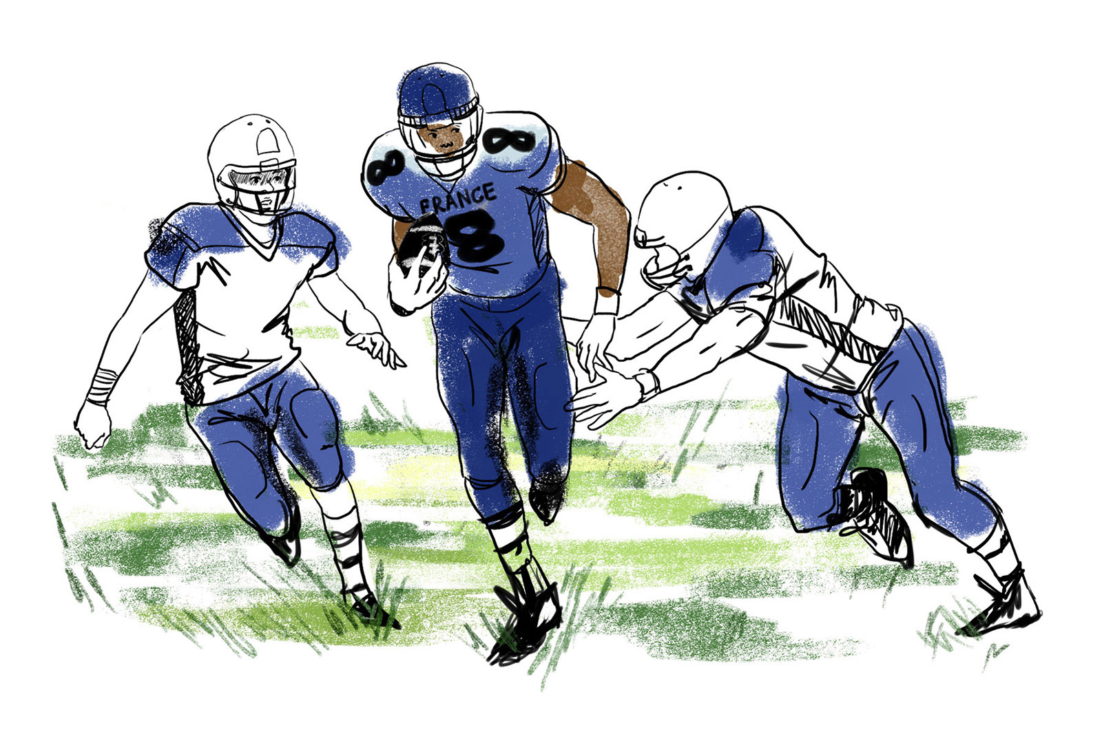 american football game clipart wwwpixsharkcom images