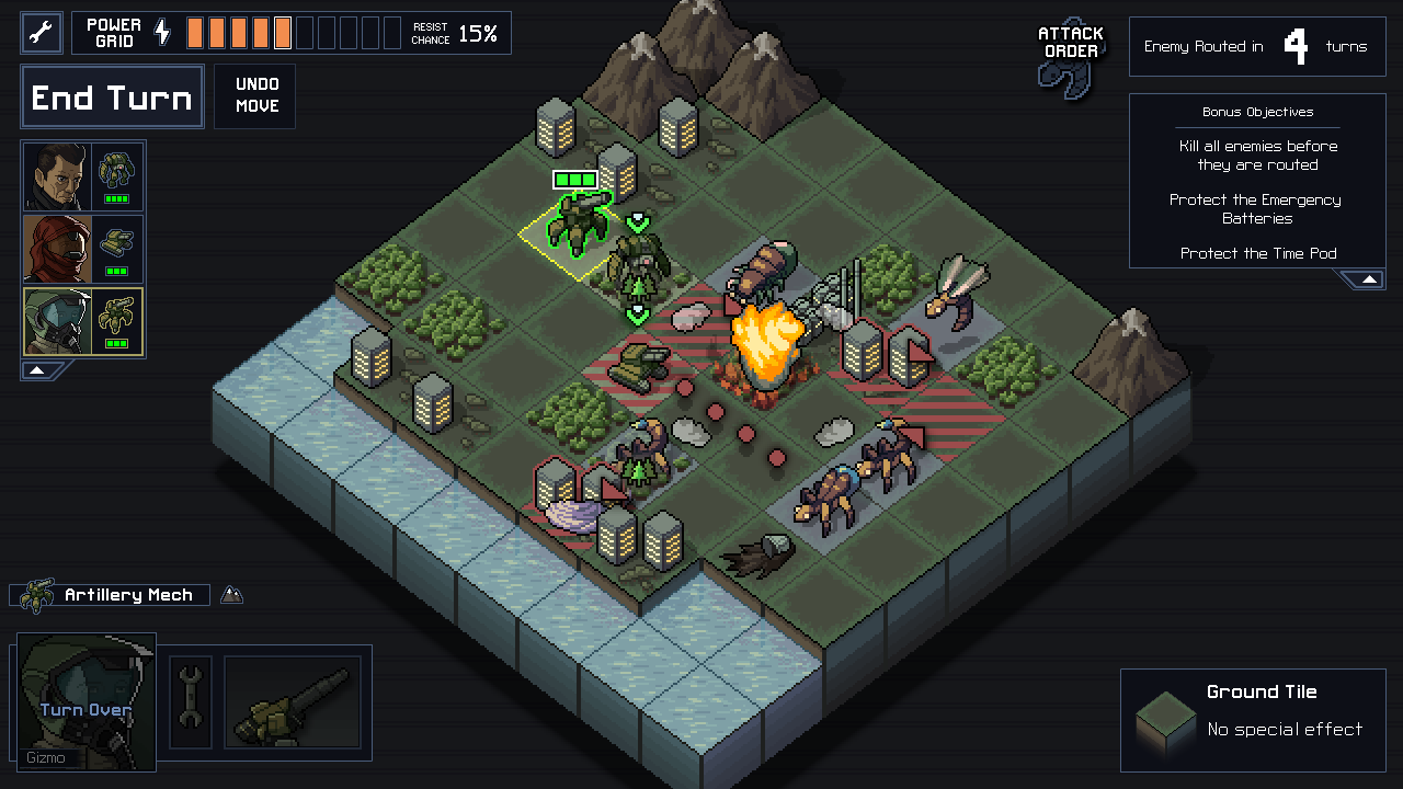 Ftl Creators Next Game Is Turn Based Strategy Meets