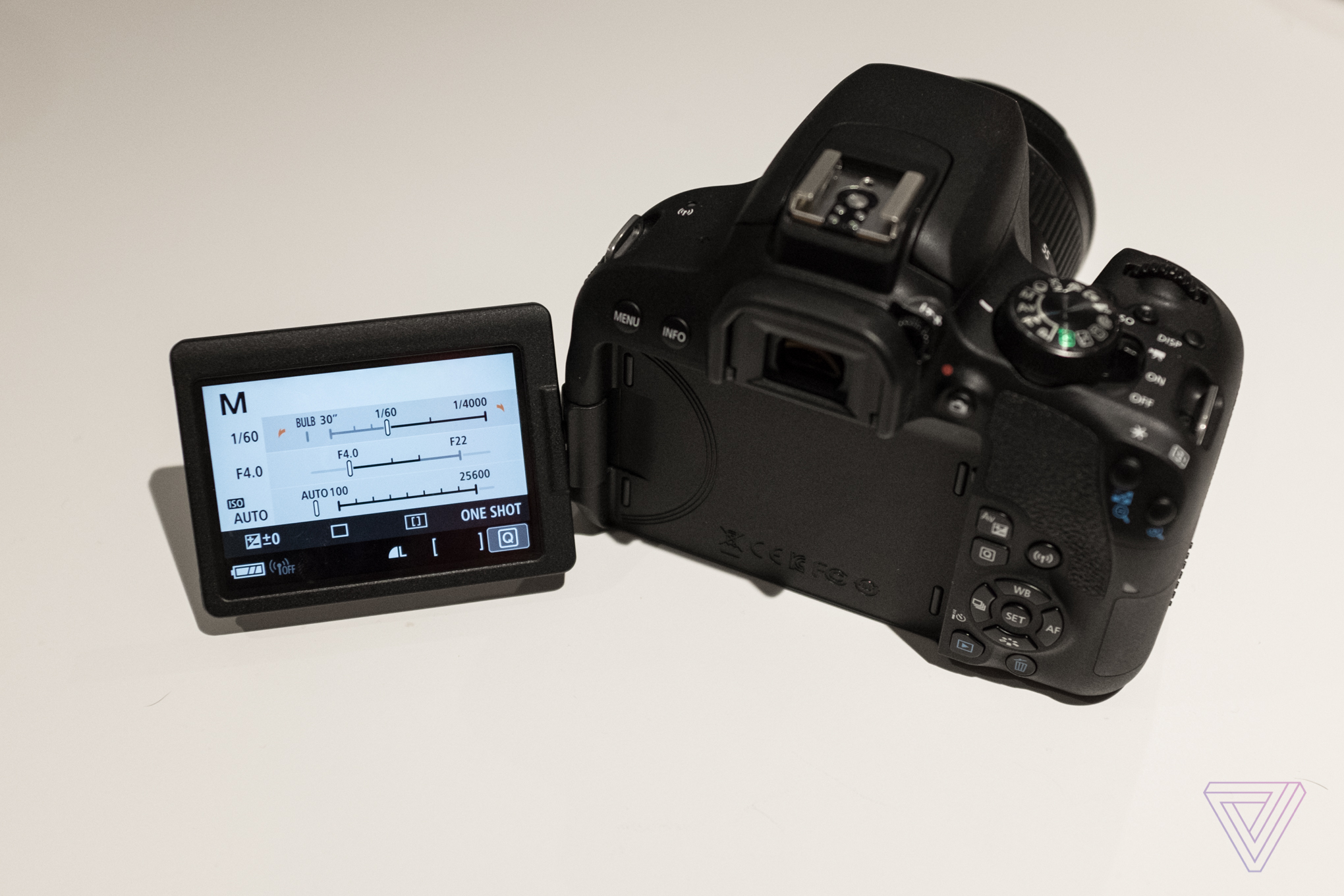 Canon announces three new cameras and none of them shoot 4K video ...