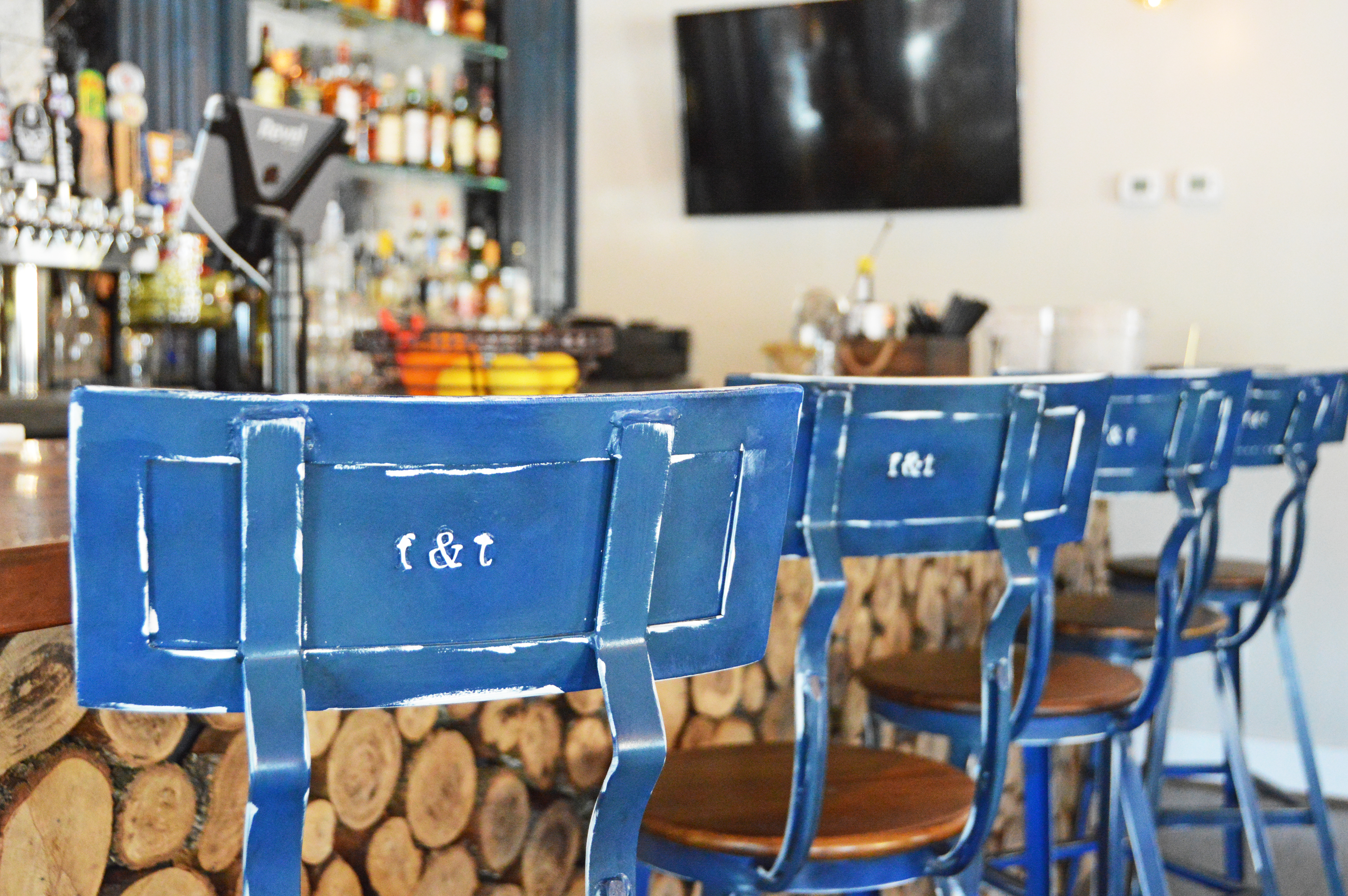 Step Inside Field & Tides, The Heights\' Chic And Cozy New Spot For ...