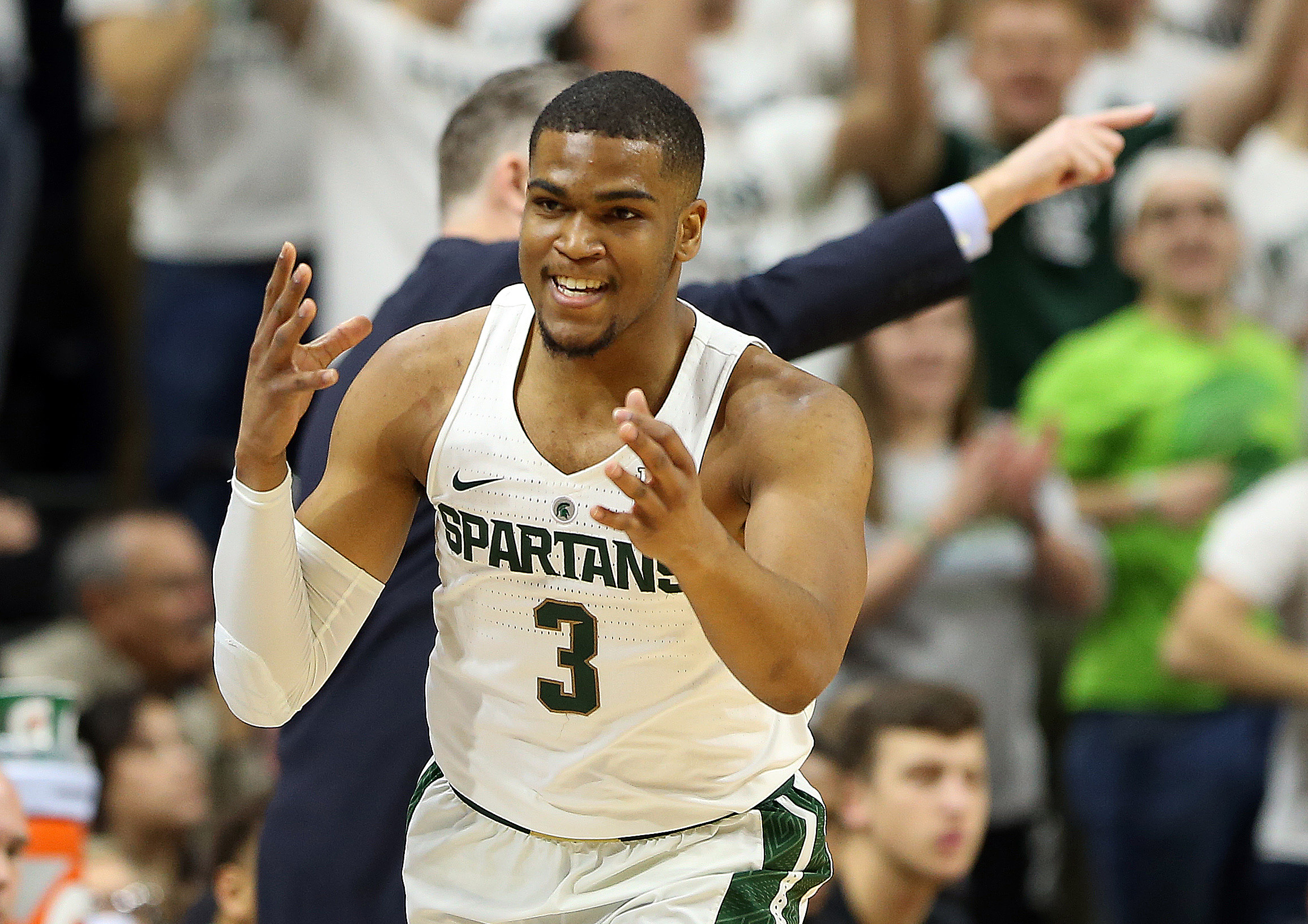Will Michigan State cover as large underdog vs. Purdue? 2/18/17