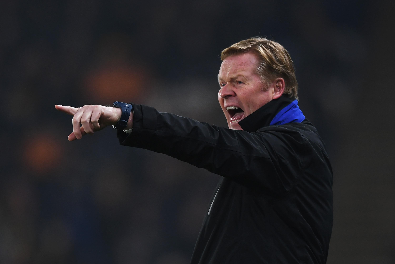 More misery for Sunderland as Everton boost European hopes