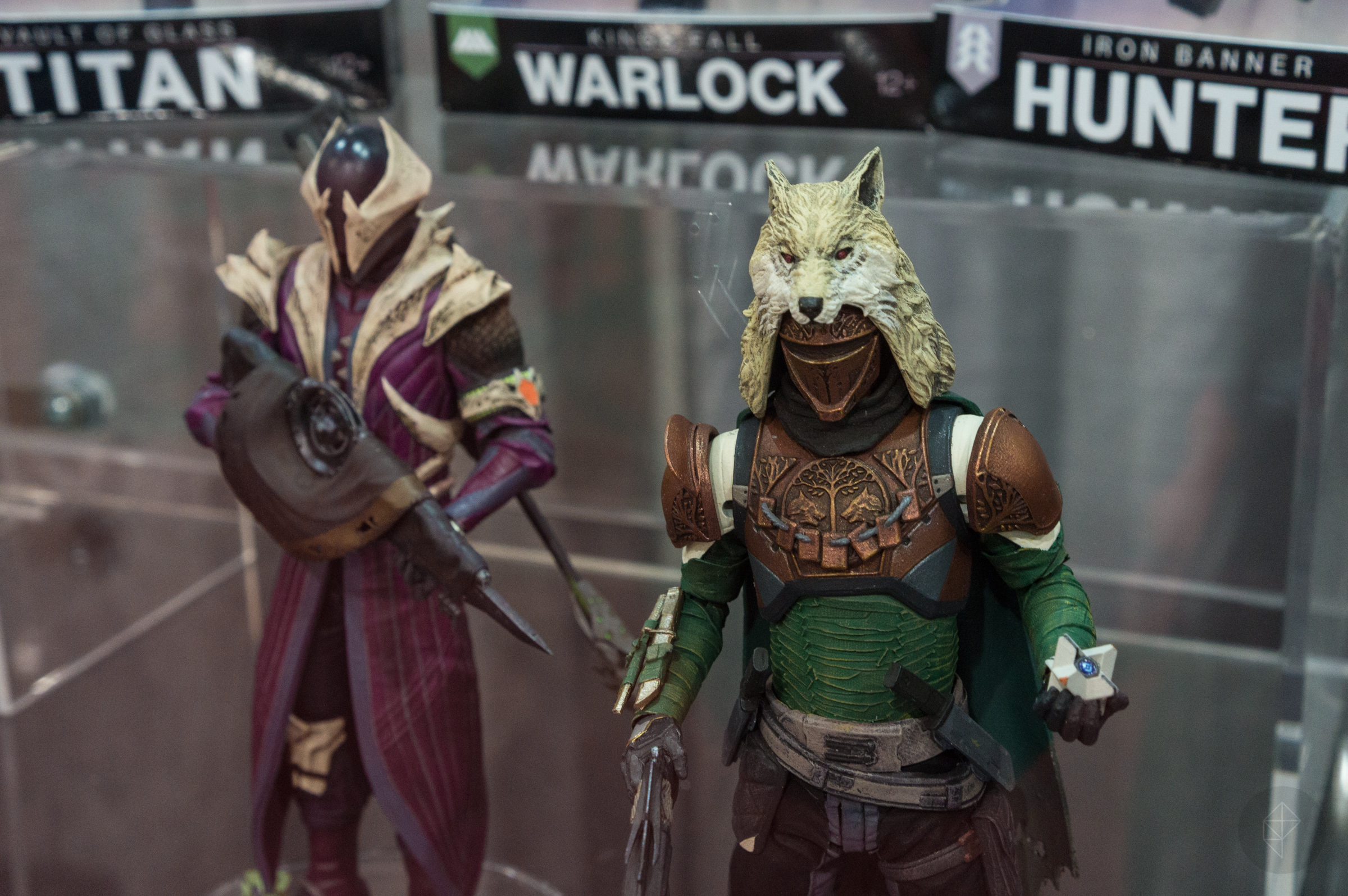 Destiny is finally getting great action figures you can afford - Polygon