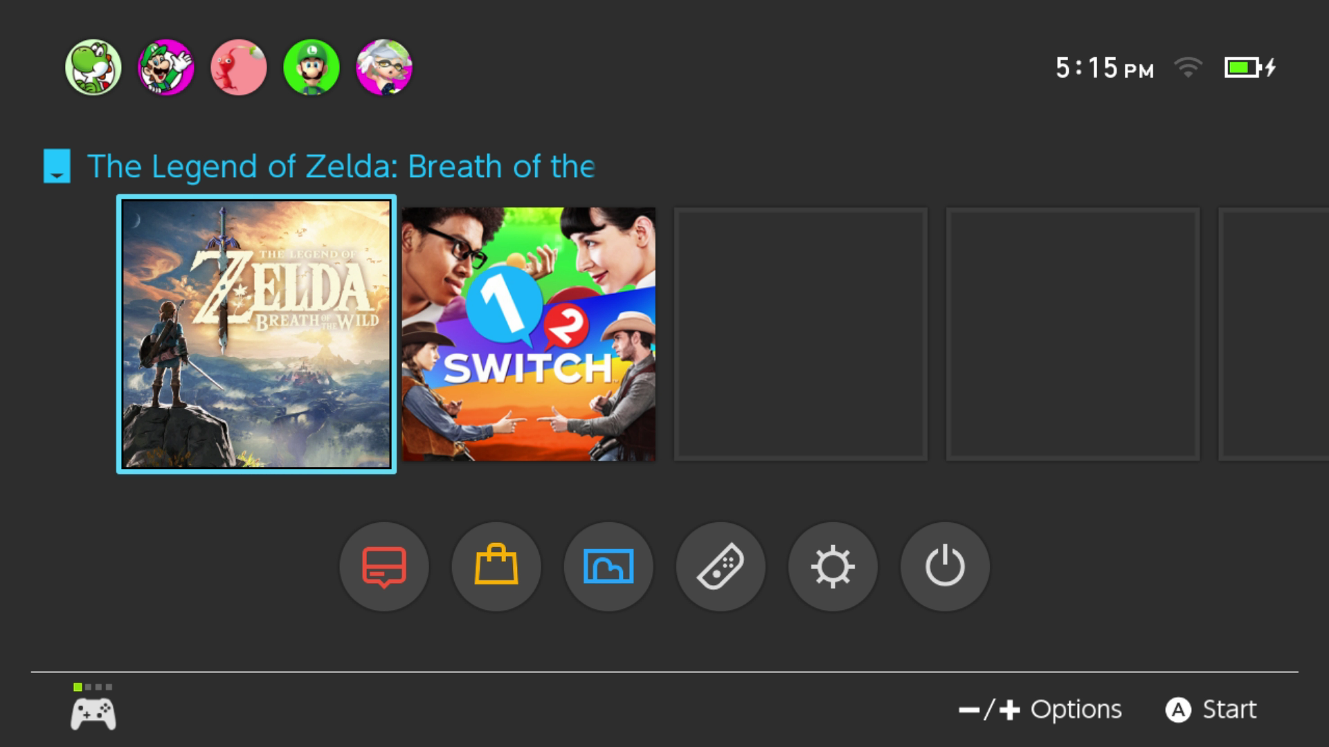 How to play The Legend of Zelda: Breath of the Wild in nine