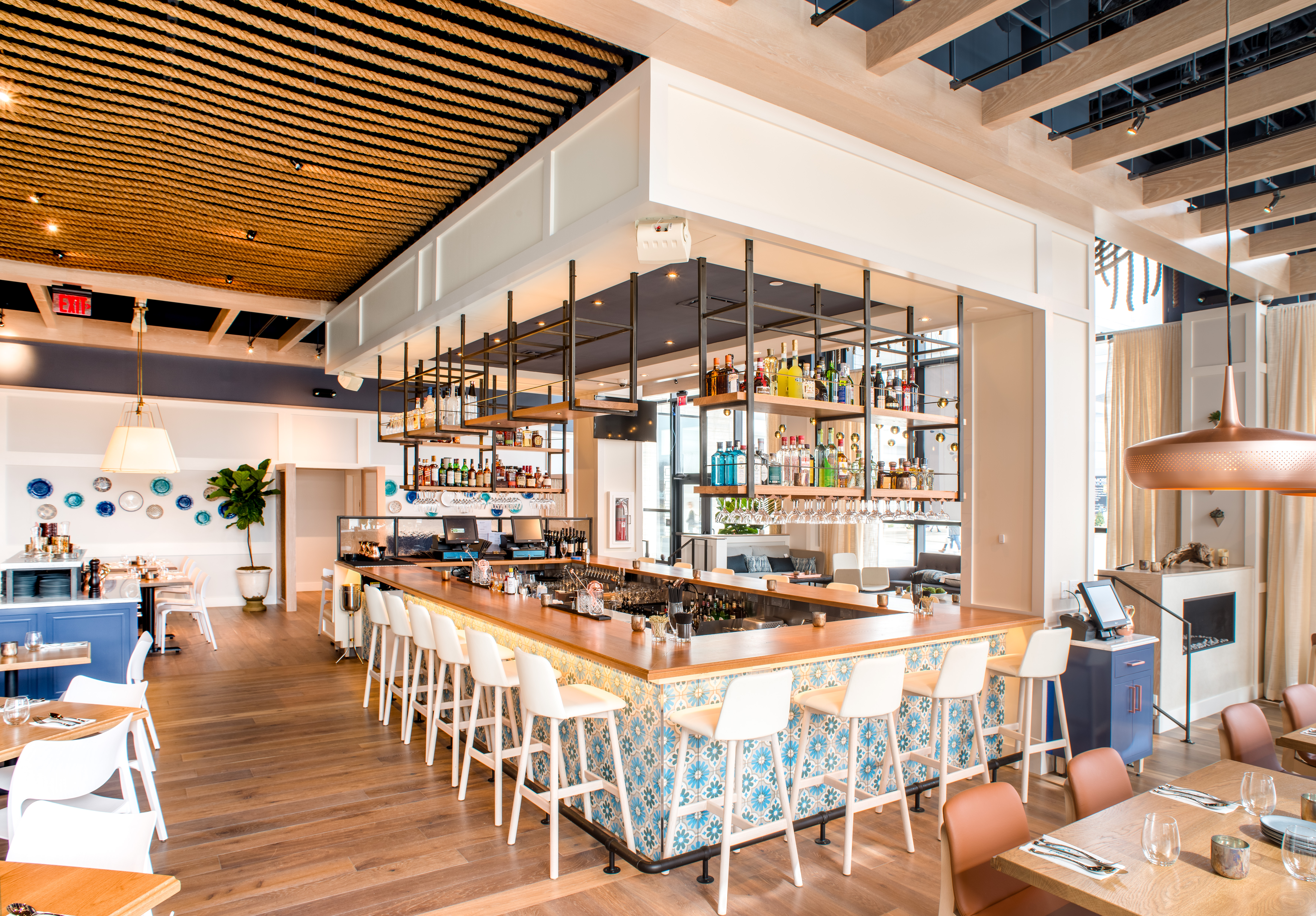 Princeton's Mistral Boosts Mall Food At KOP Starting Today