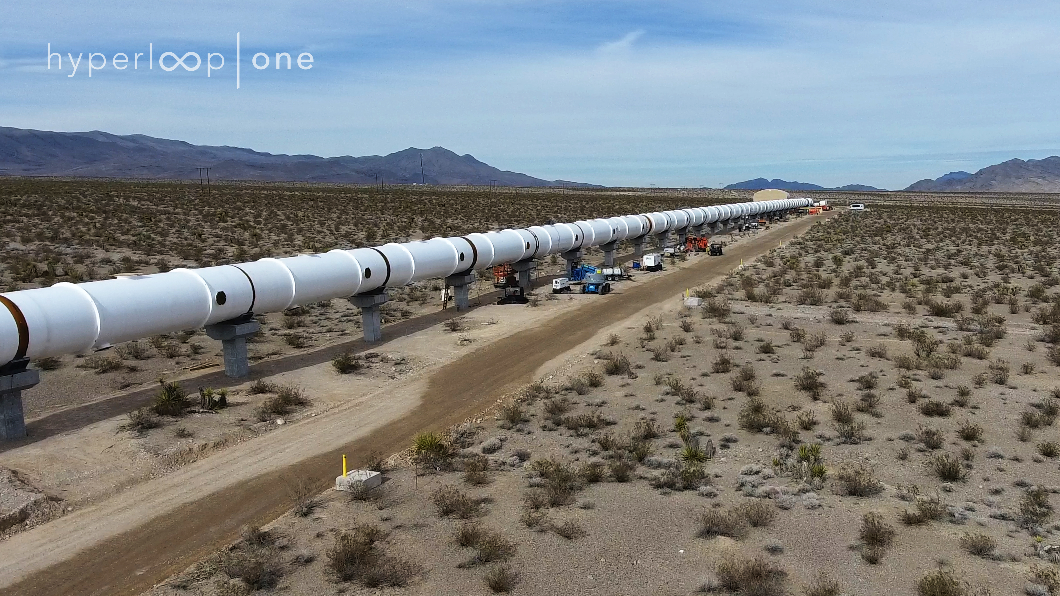 Image result for hyperloop Nevada