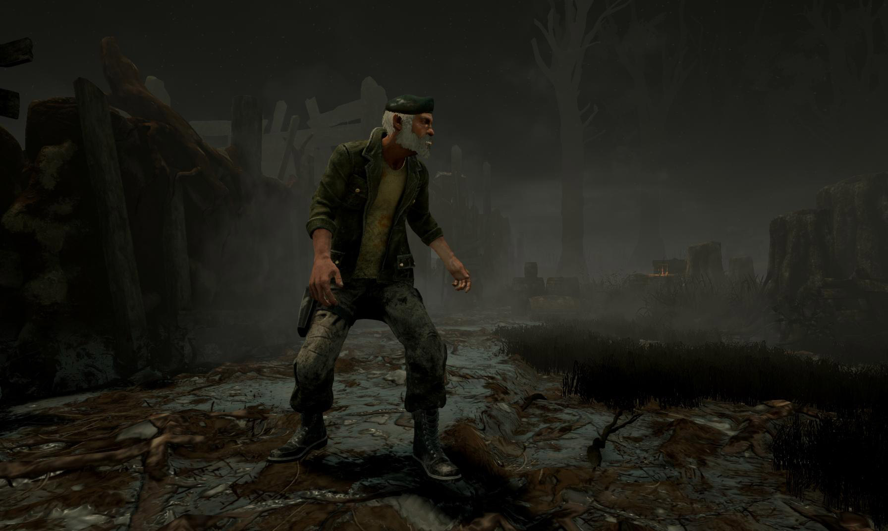 Left 4 Dead crossover comes to Dead by Daylight today - Polygon