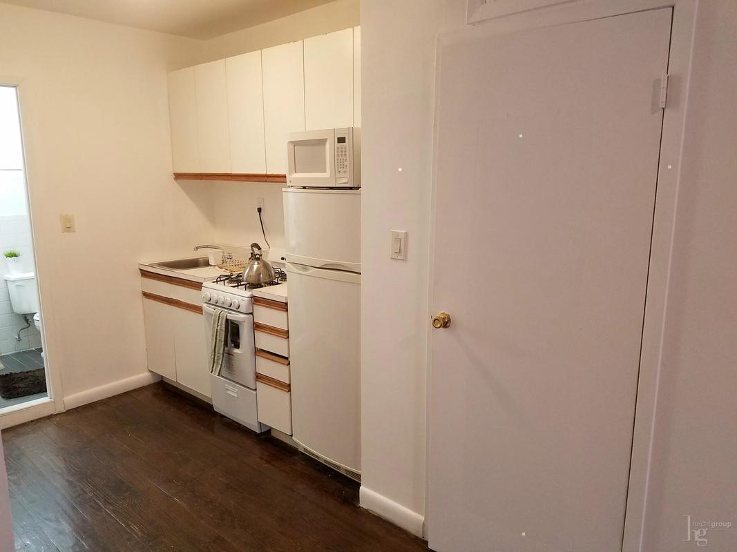 Long Island City Apartment Lease