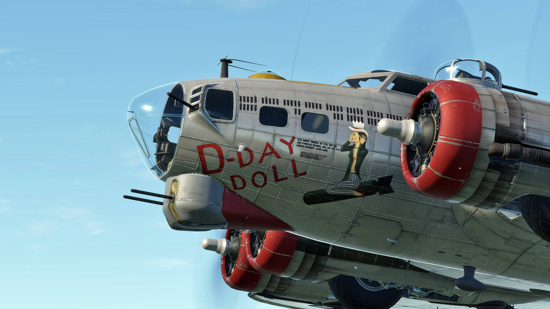 DCS: Normandy 1944 adds 93,000 square kilometers of Europe to fight