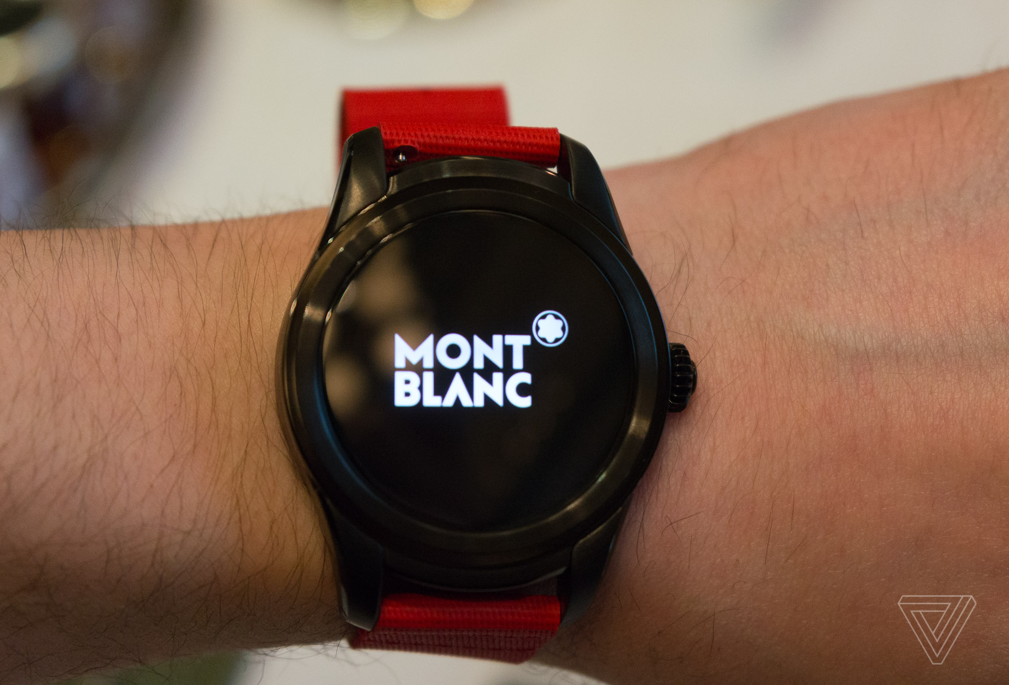 black watch product preowned mount montblanc watches star