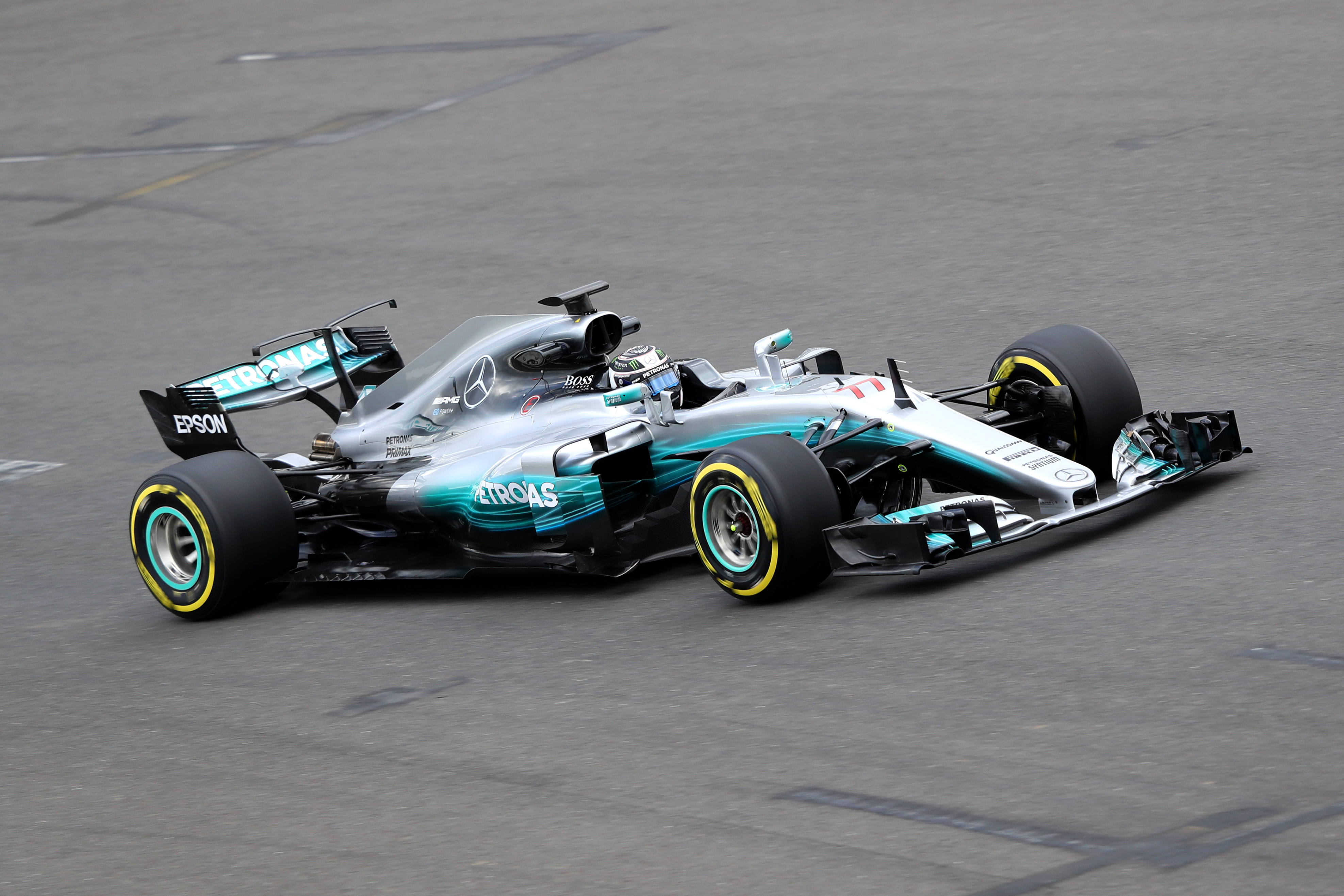 Formula 1 2017: Big and small changes for the upcoming season ...