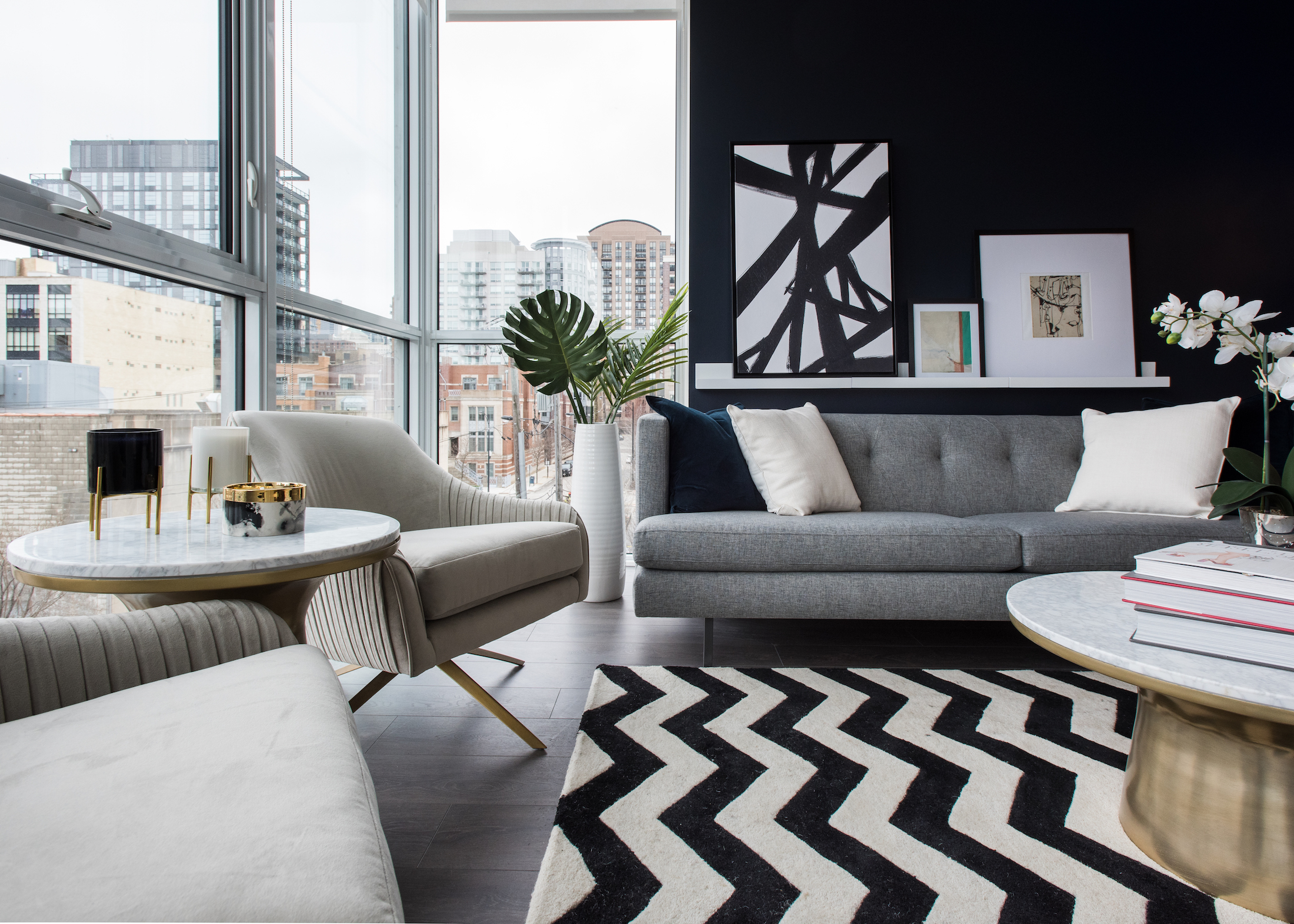 Inside The Hudson River North S Latest Luxury Apartment