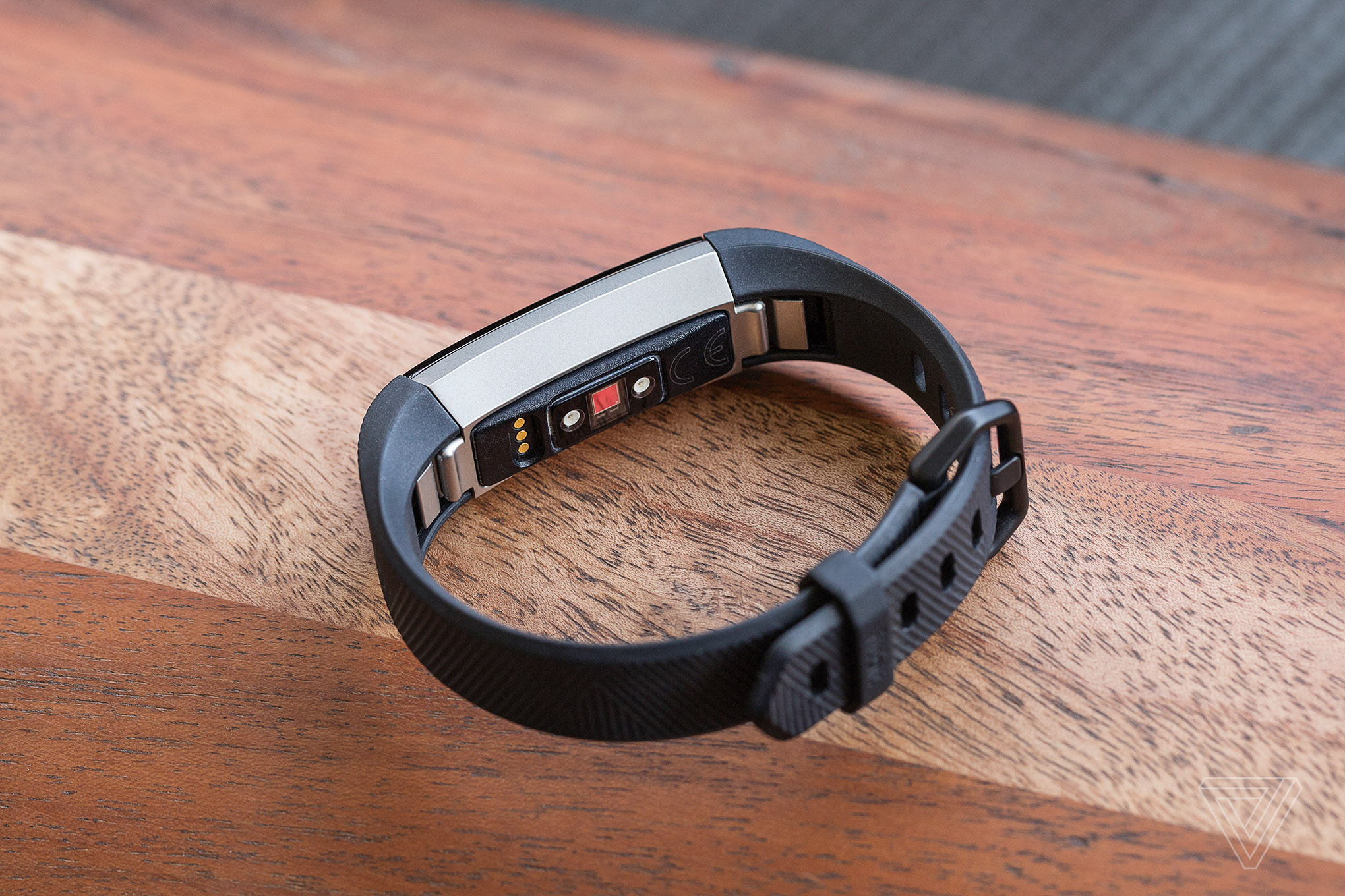 Fitbit Alta Hr Review A Much Better Activity Tracker Than I Expected The Verge