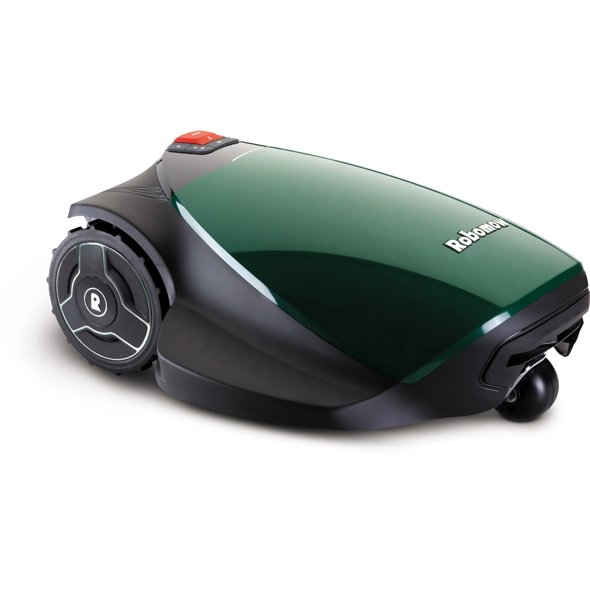 Robot lawn mowers are a thing now curbed for Honda miimo usa price