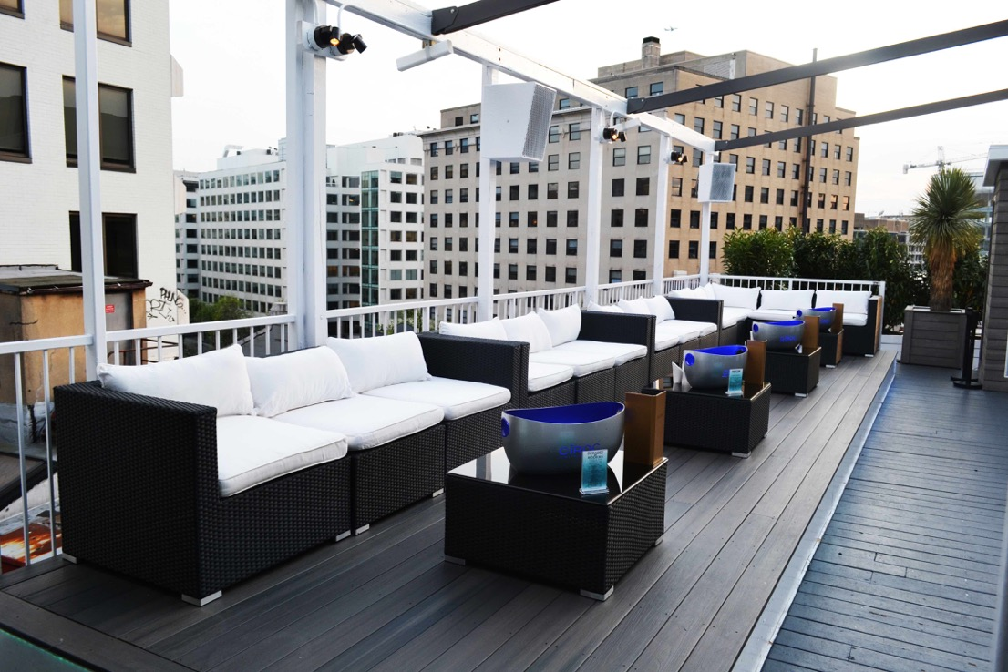 Decades Adds Rooftop Vibes To The Mix Eater Dc